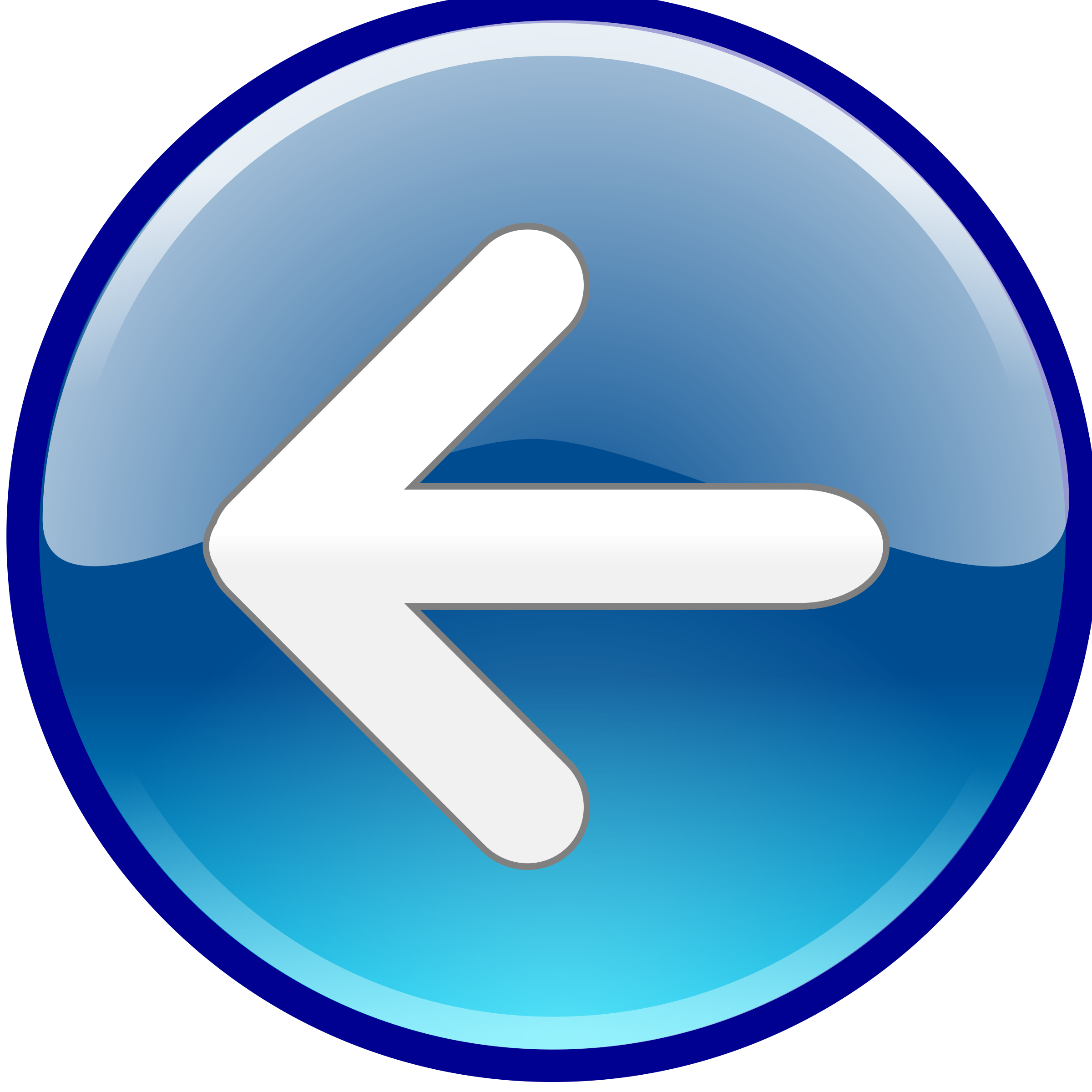 Windows Media Player Back Button by mightyman
