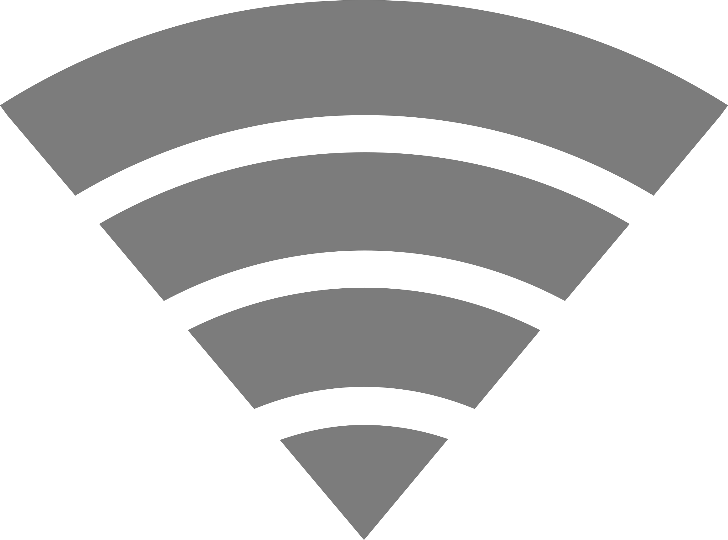 WLAN Icon by dp1991