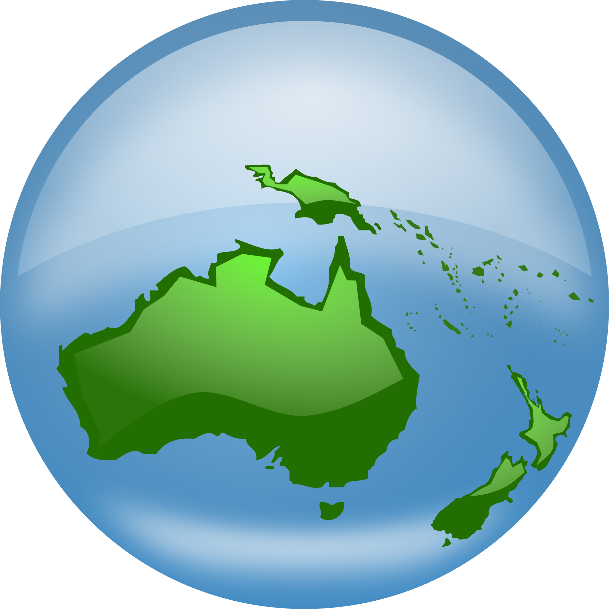 Clipart oceania globe big image png gumiabroncs Image collections