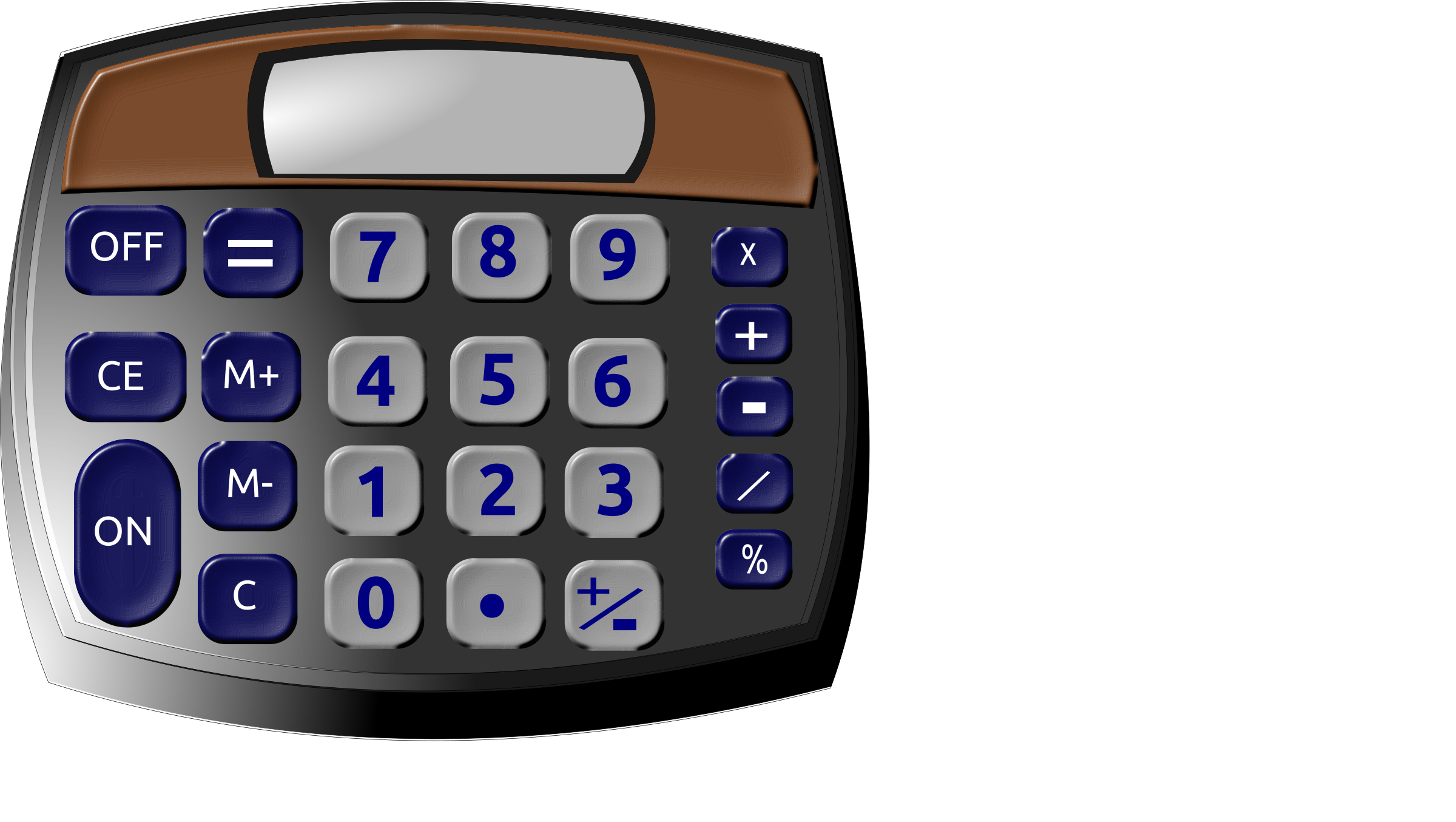 calculator by hatalar205