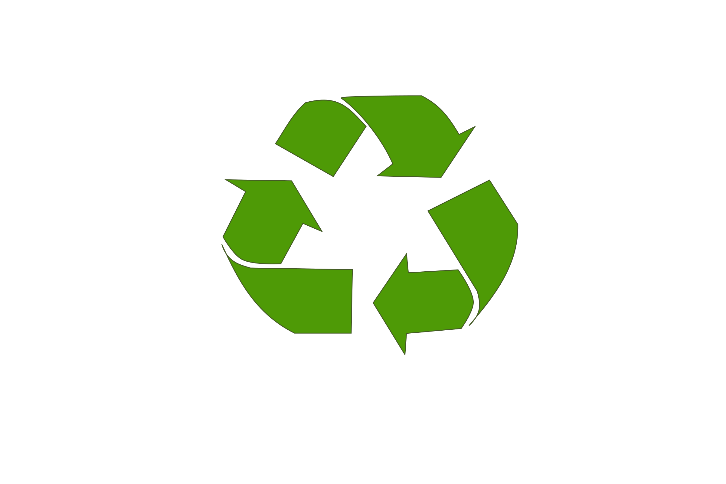 Reduce Re-use recycle by netalloy