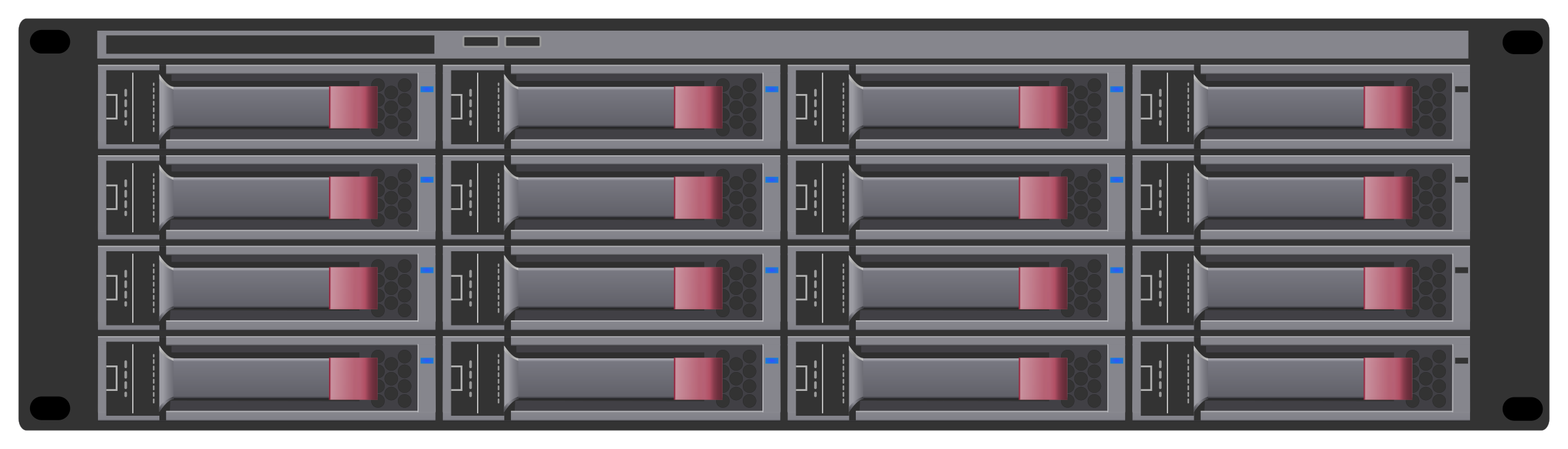 Generic Disk Array by Lalitpatanpur