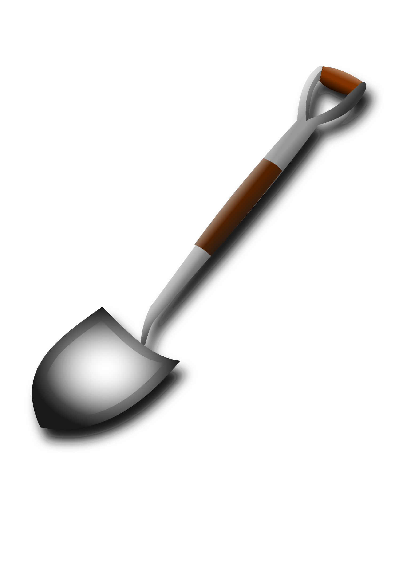 shovel by hatalar205