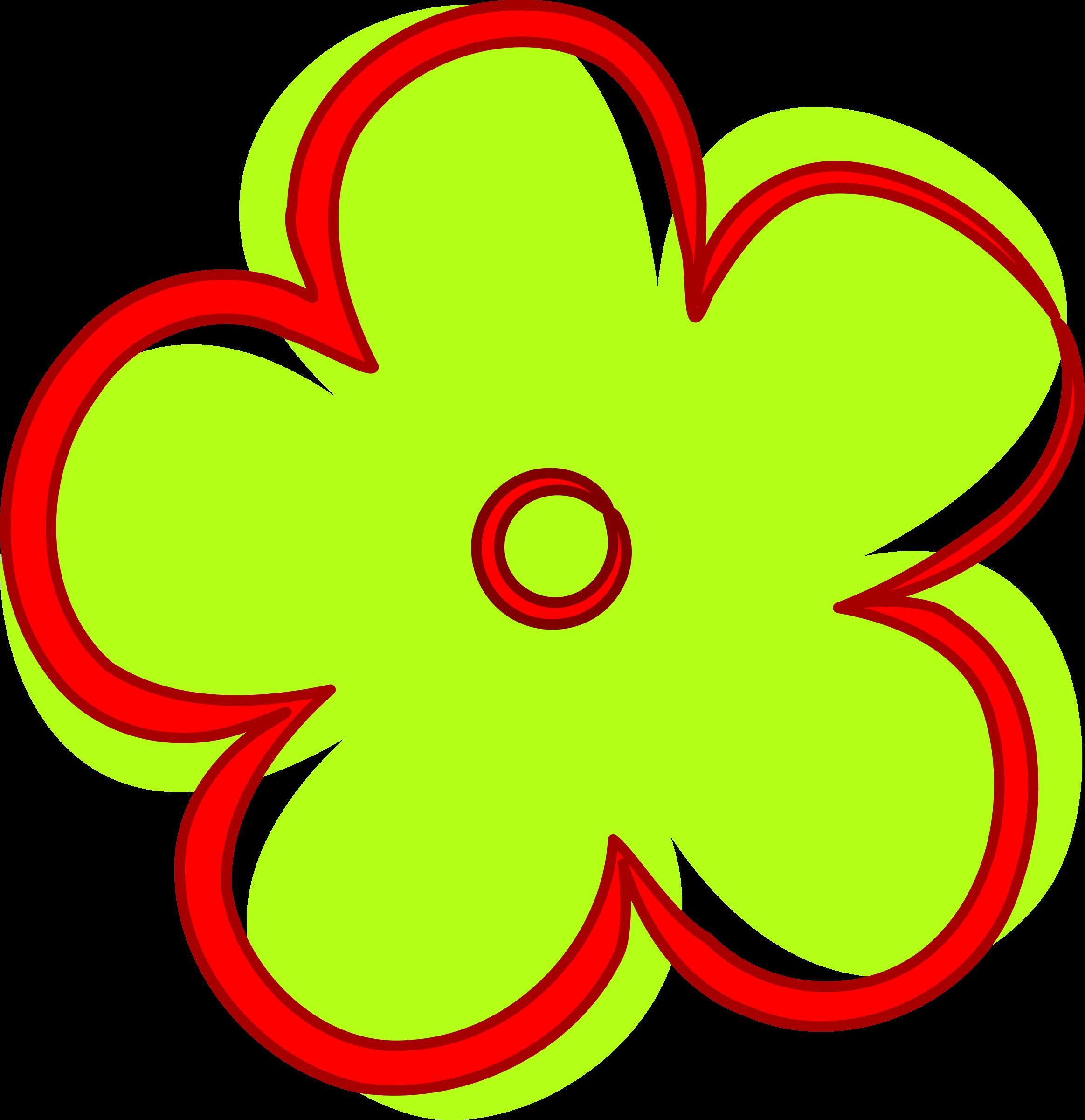 clipart fleur