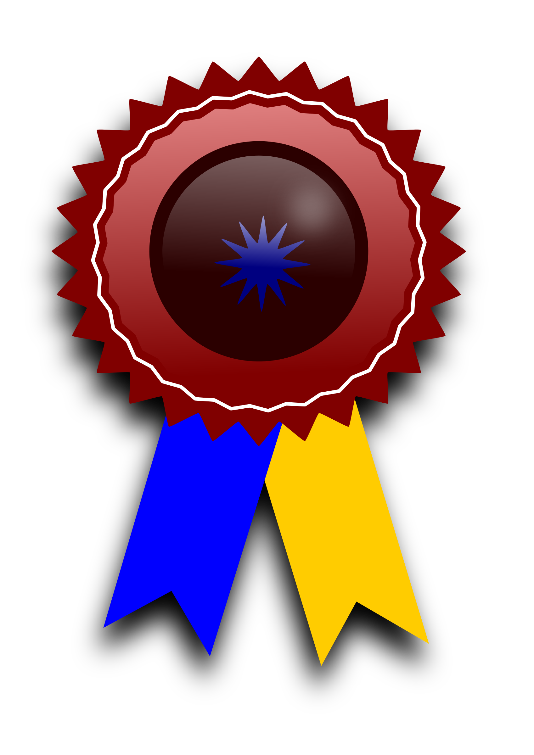 award ribbon by hatalar205