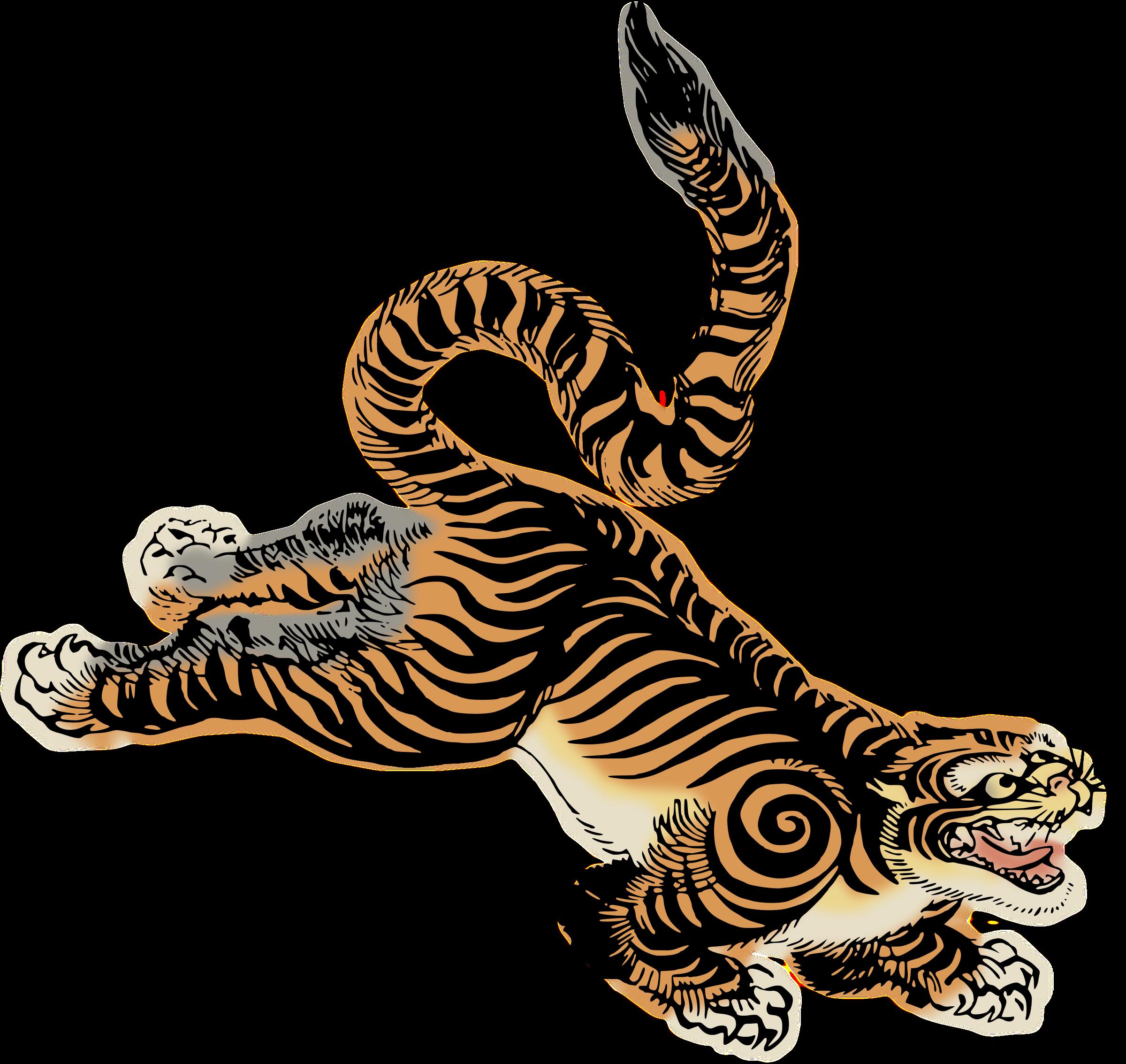 microsoft clip art tiger - photo #40