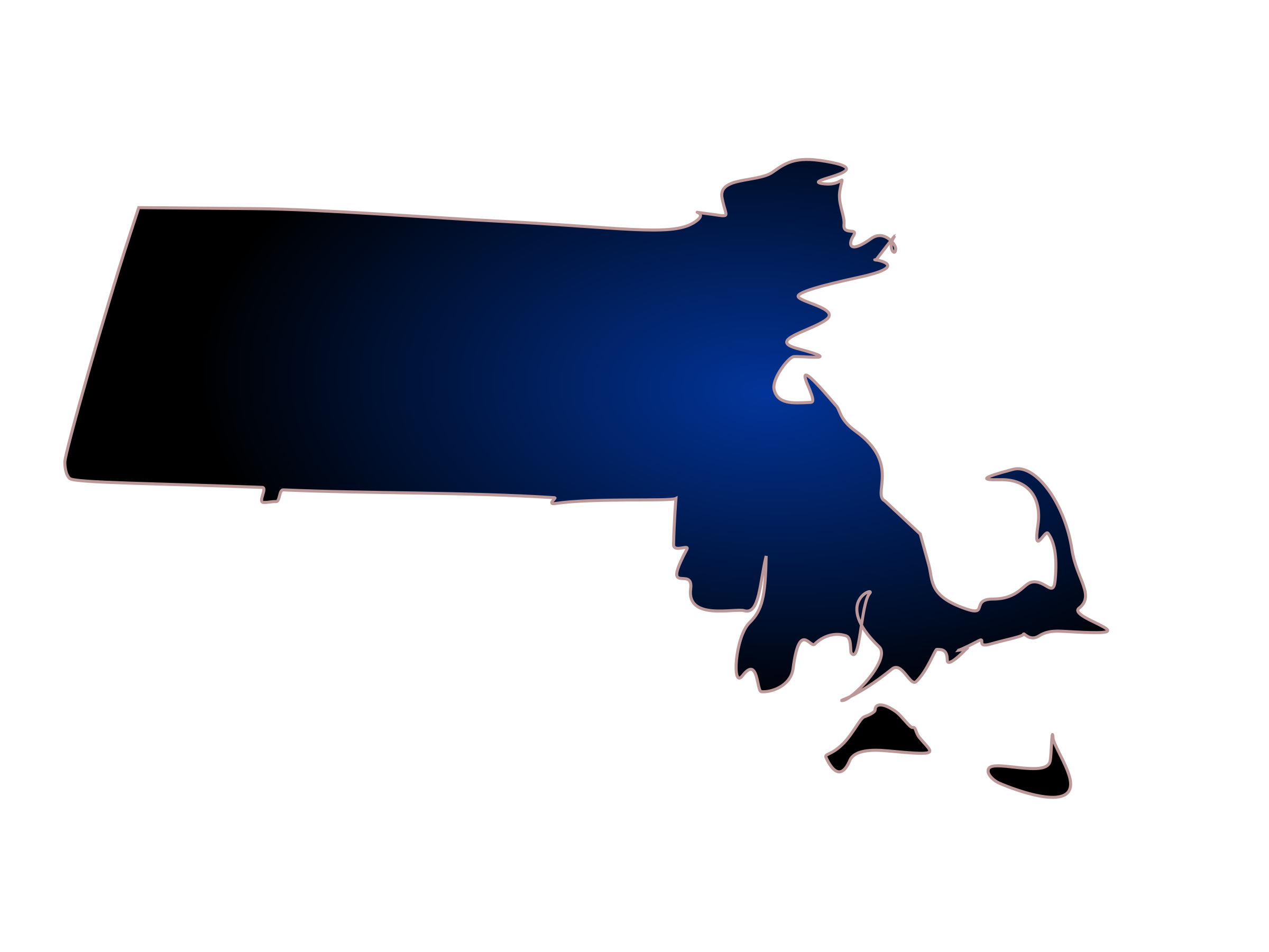 Massachusetts by netalloy