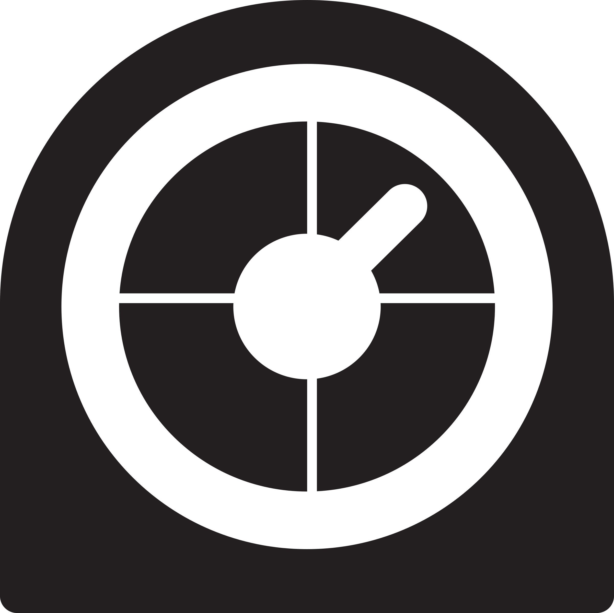 Kitchen Icon - Timer by StudioFibonacci
