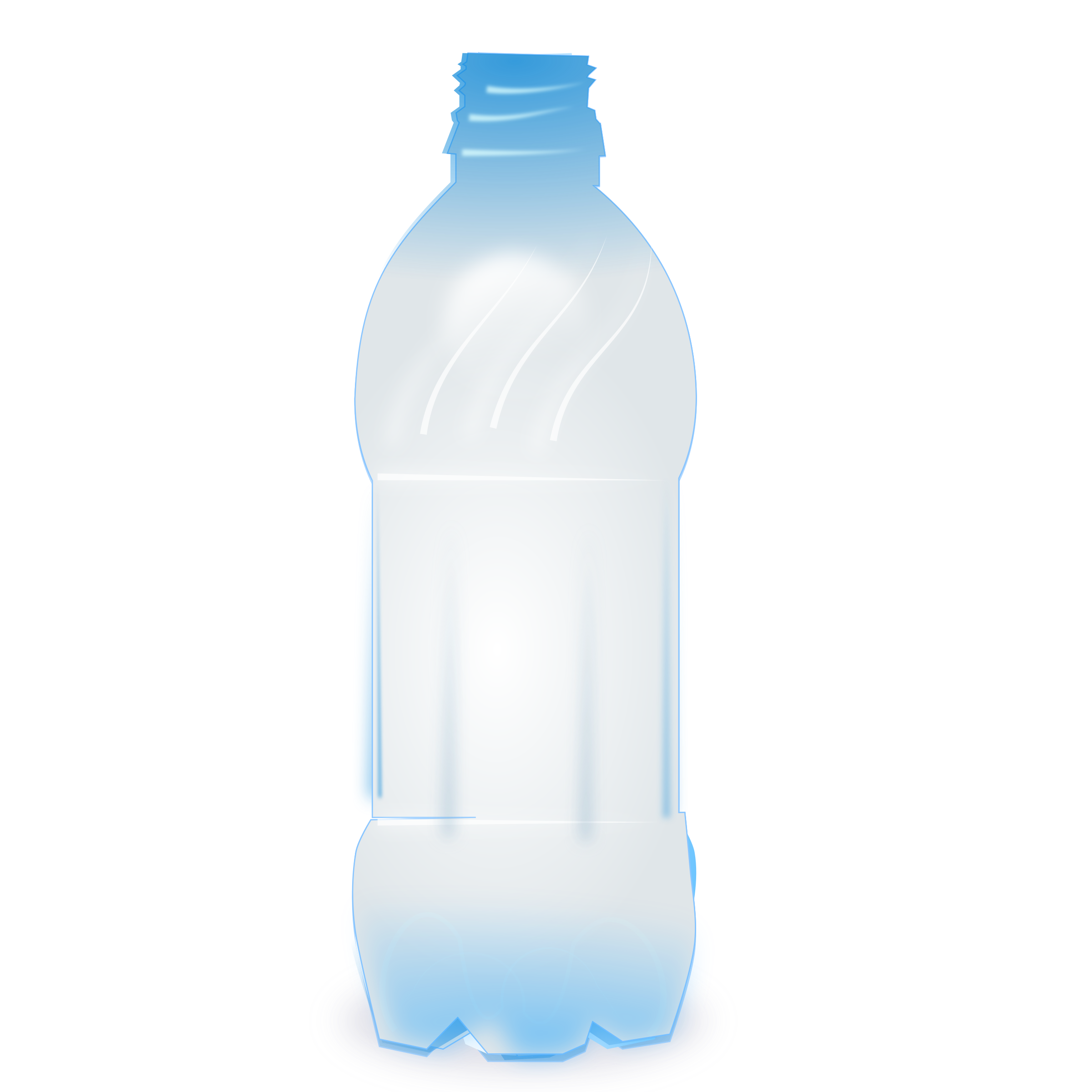 Pet bottle by netalloy