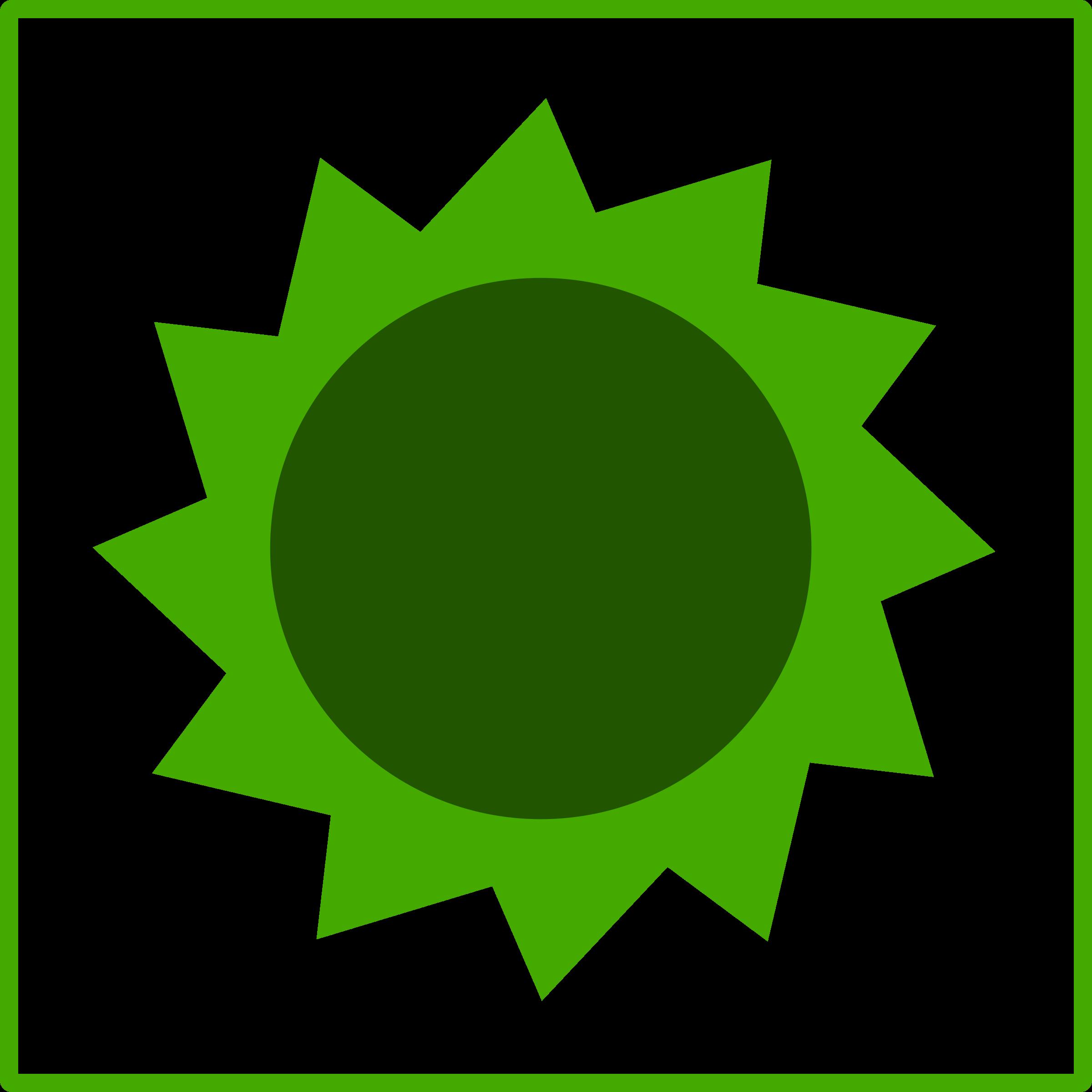 clipart eco green sun icon sun clip art images board sun clip art images black and white