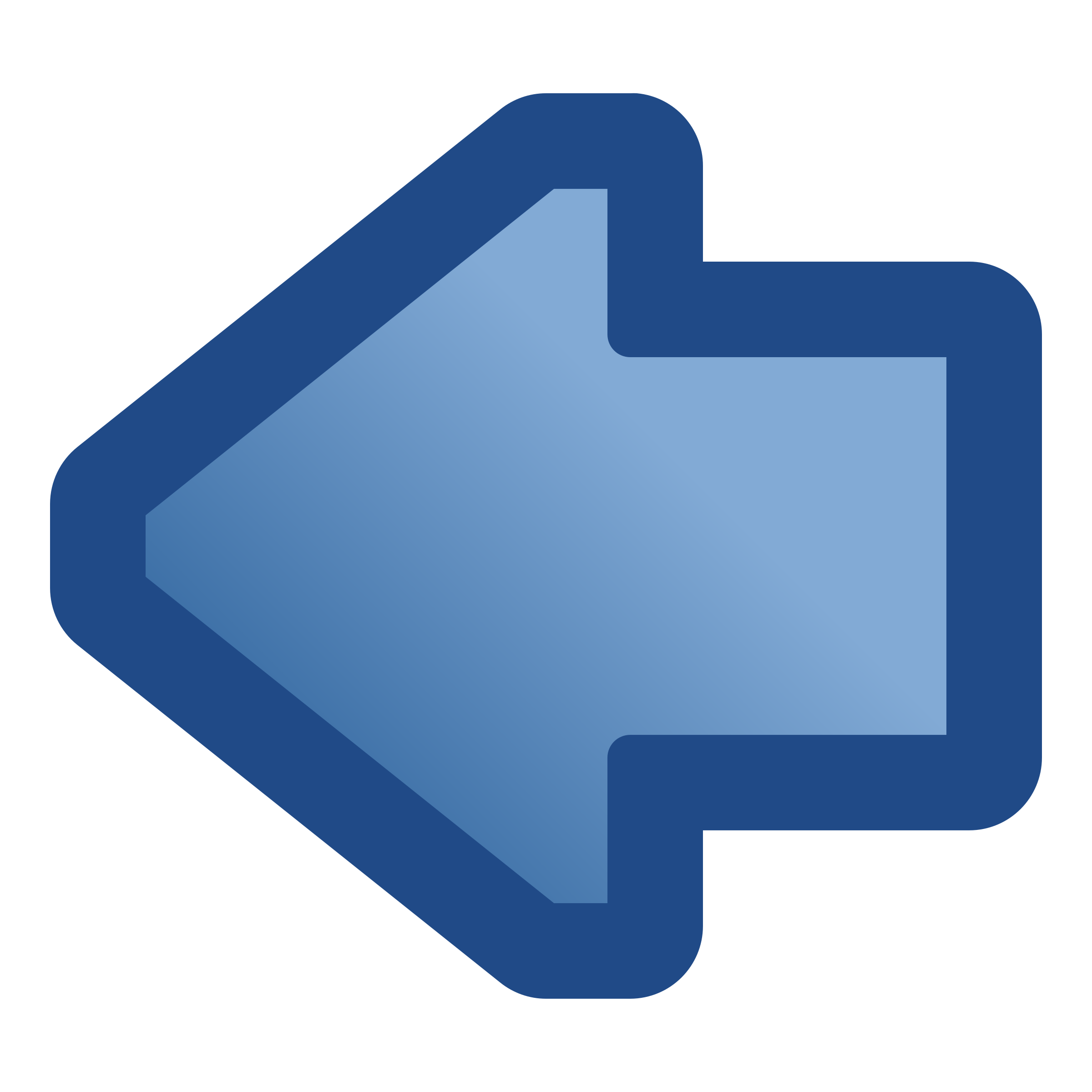 icon_arrow_left_blue by jean_victor_balin