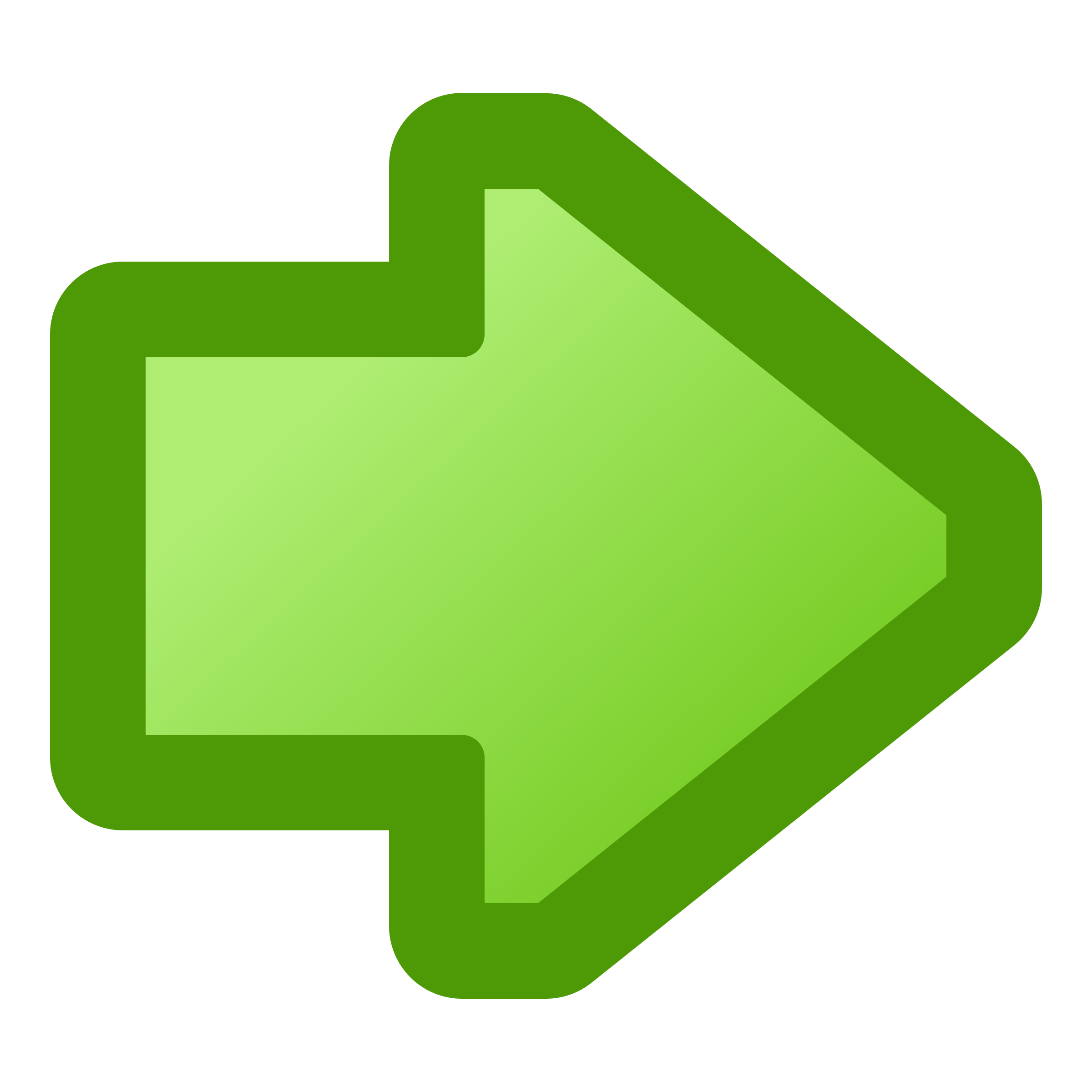 icon_arrow_right_green by jean_victor_balin