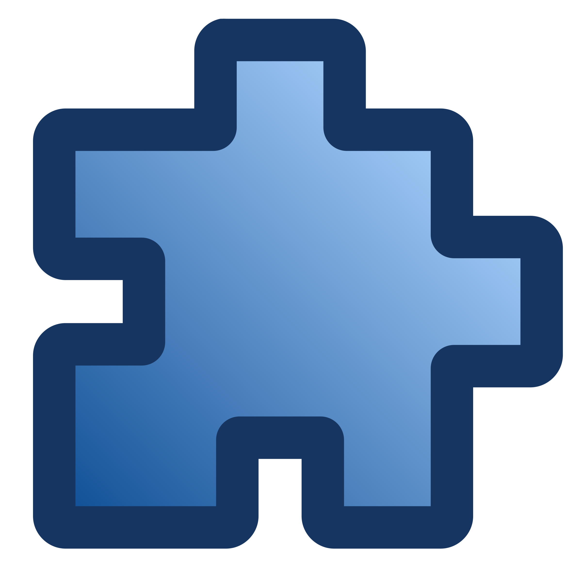 icon-puzzle-blue by jean_victor_balin