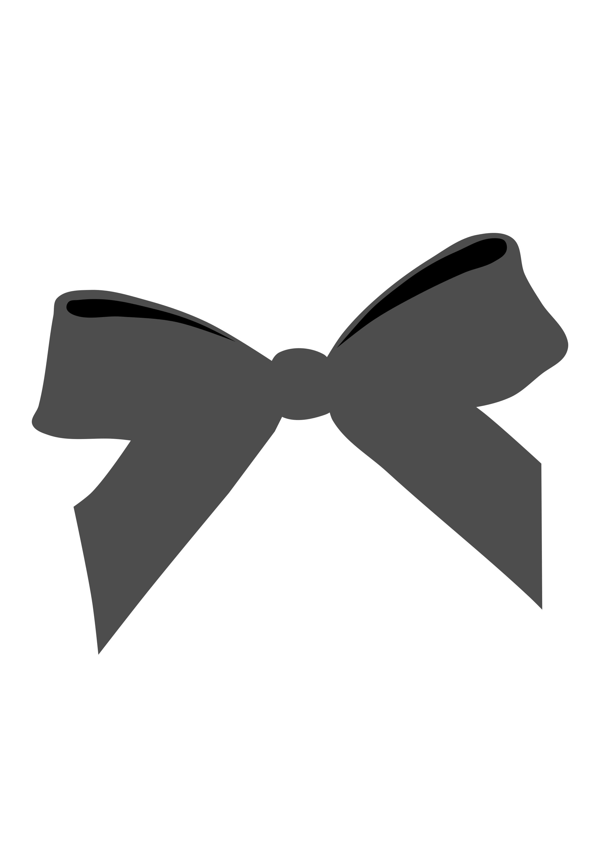 Black Ribbon by jeeeyul
