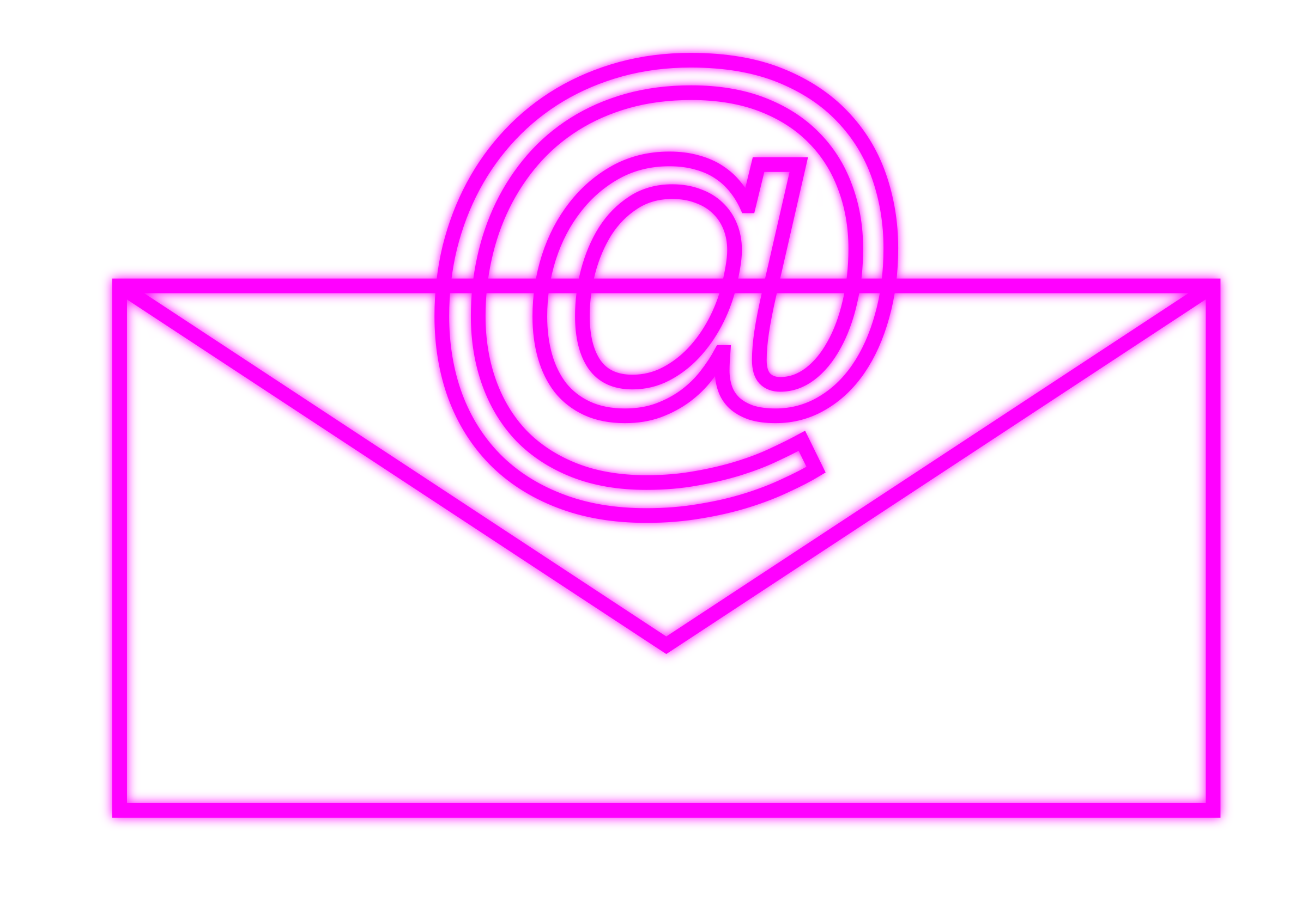 Email Rectangle_3 by gezegen