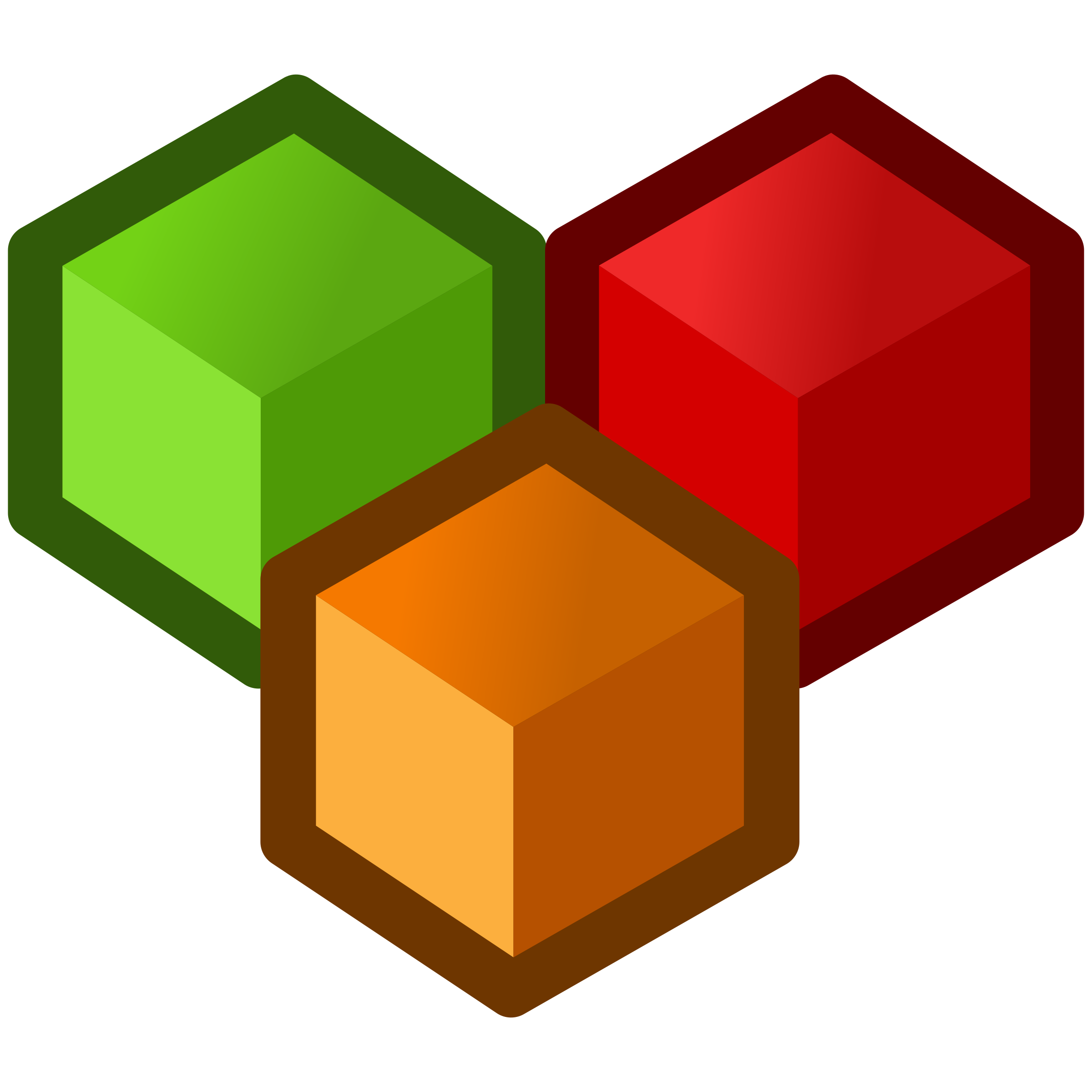 icon_cubes by jean_victor_balin
