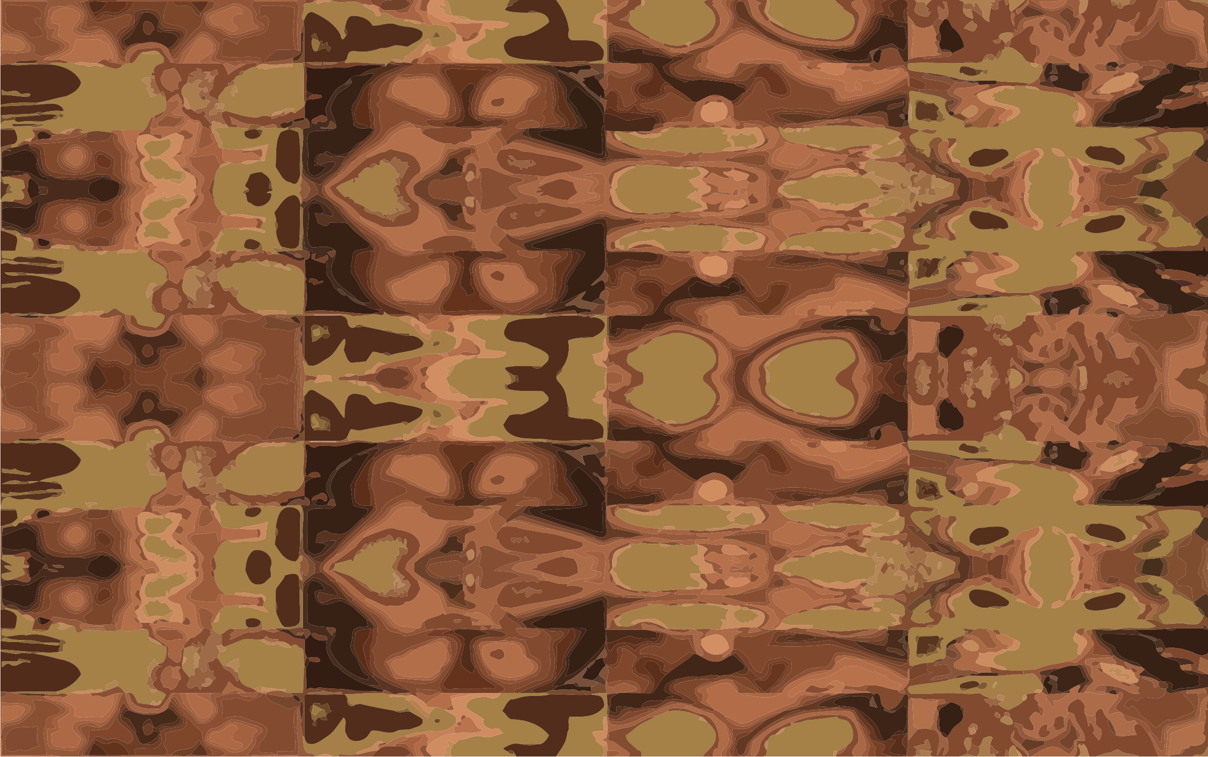 Abstract Background - Wallpaper 6 v2 by TikiGiki