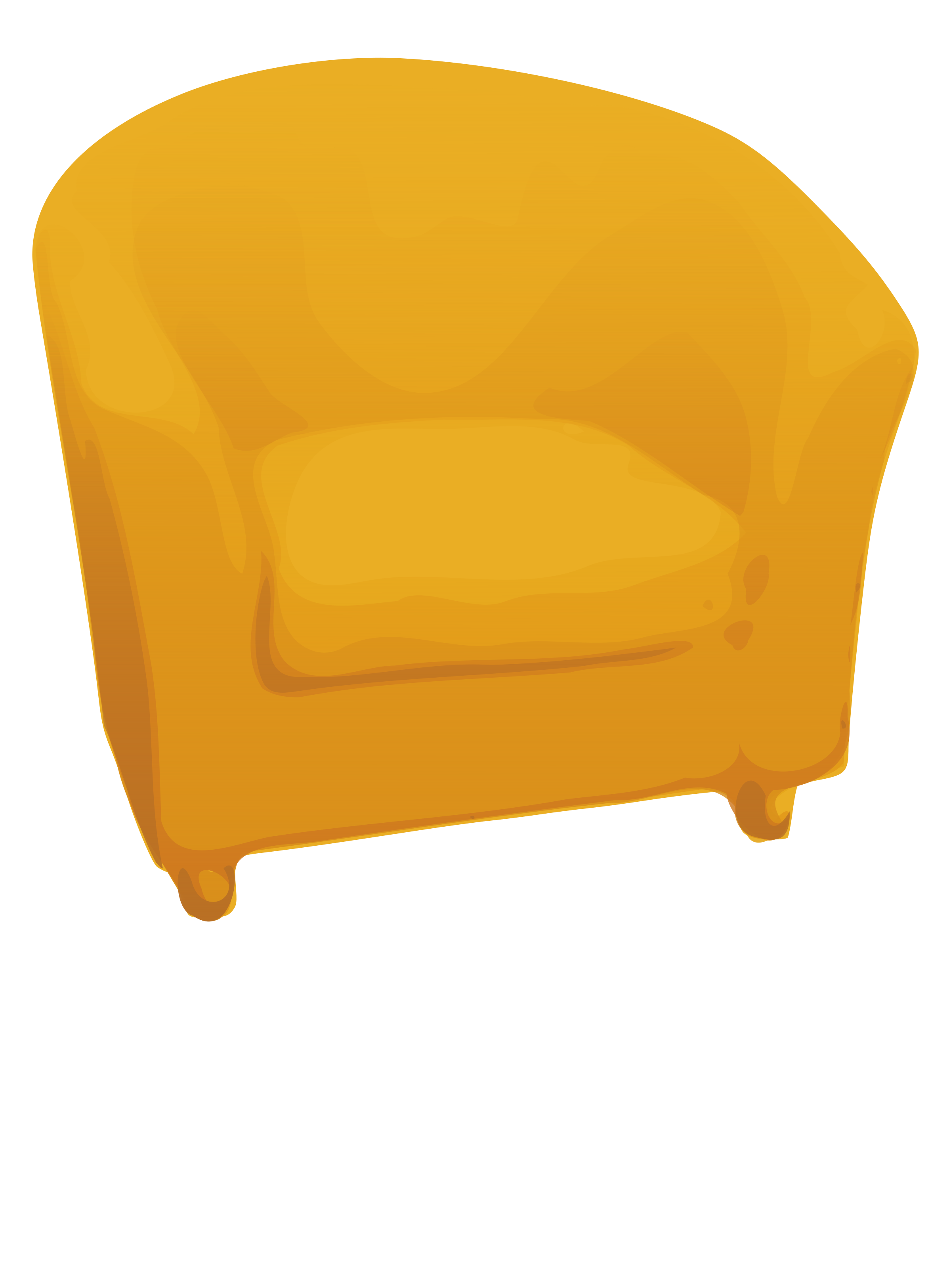 Single Sofa by valyo