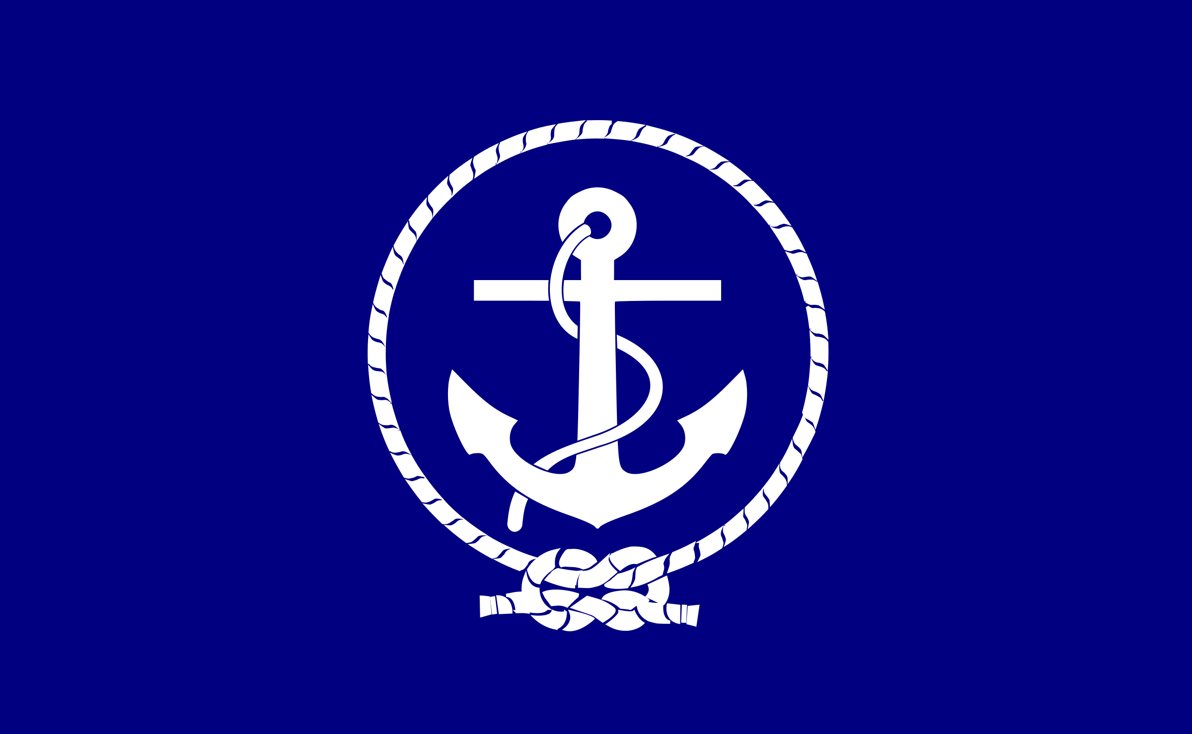 Sea Scout Flag by kapn