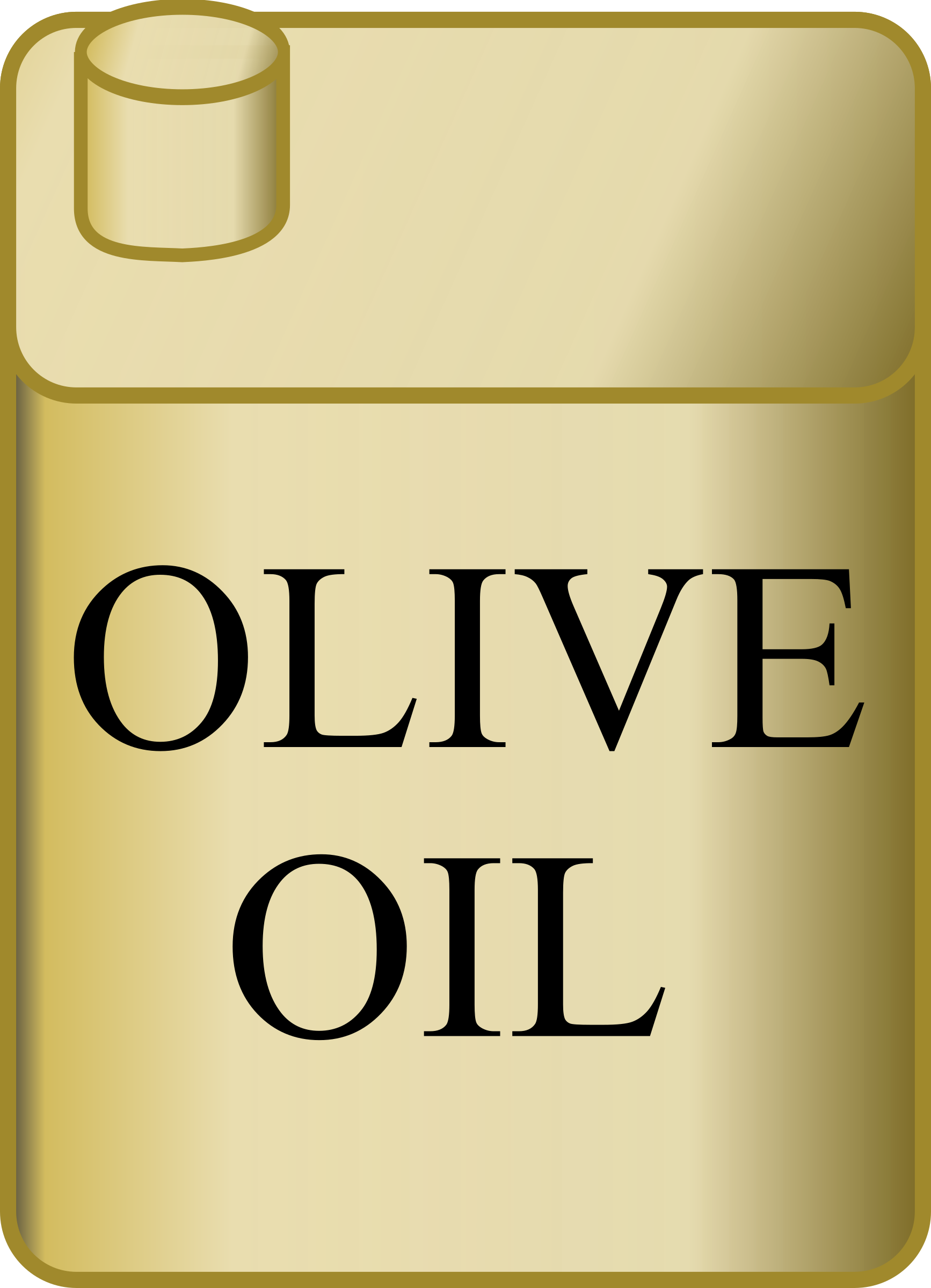 Olive Oil by jhnri4