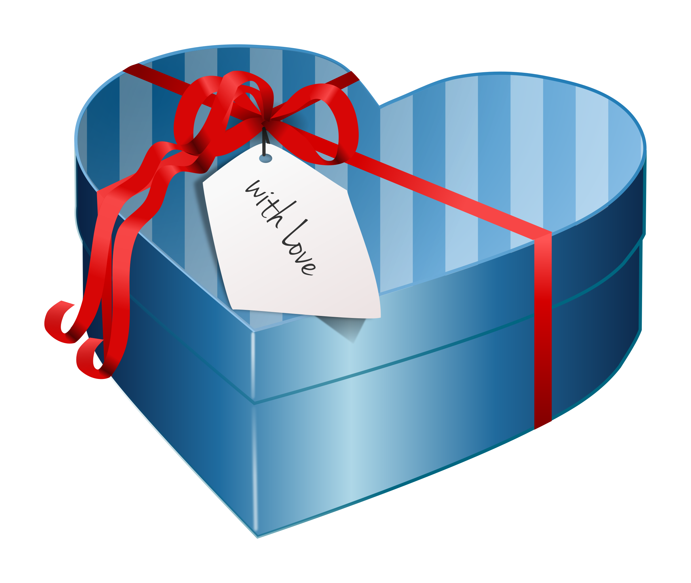 Valentines Day   Gift Box 2