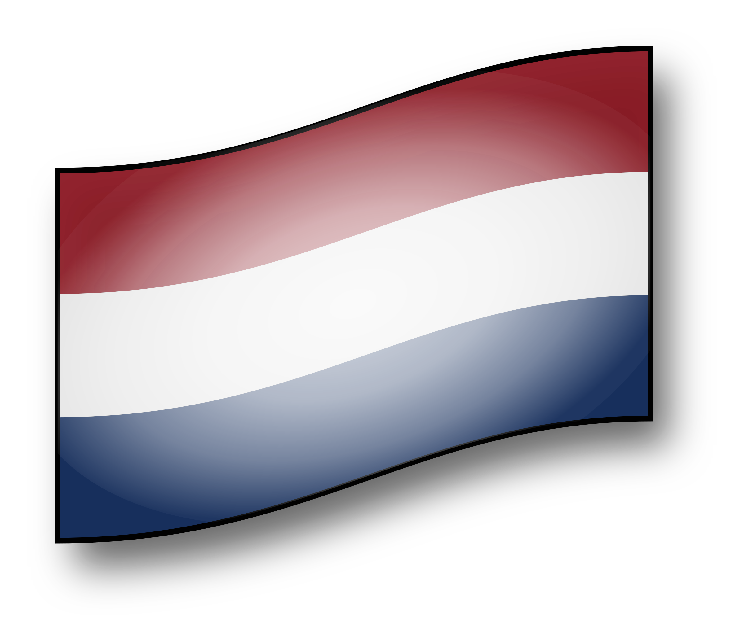 clickable Netherlands flag by GMcGlinn