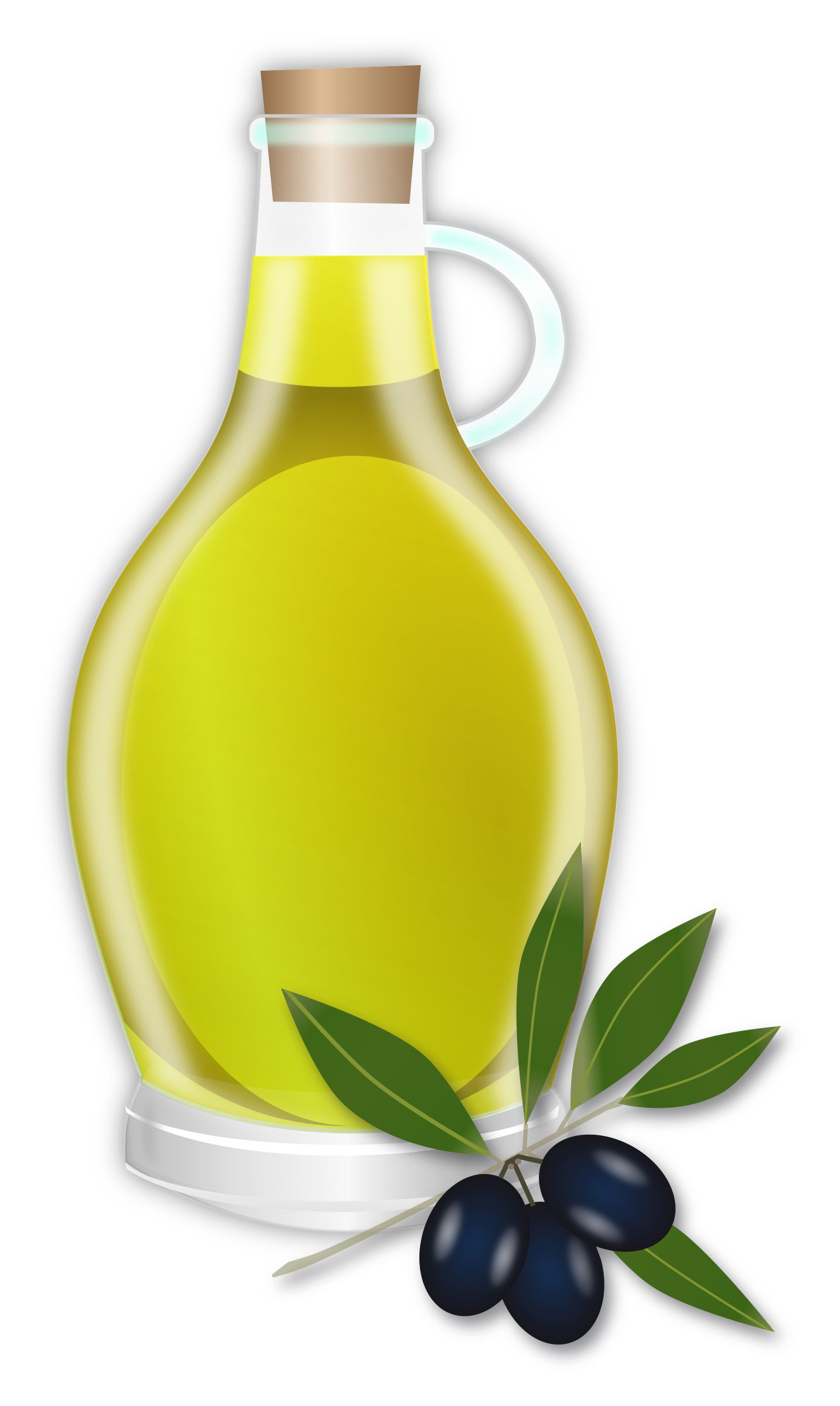 Olive Oil by gnokii