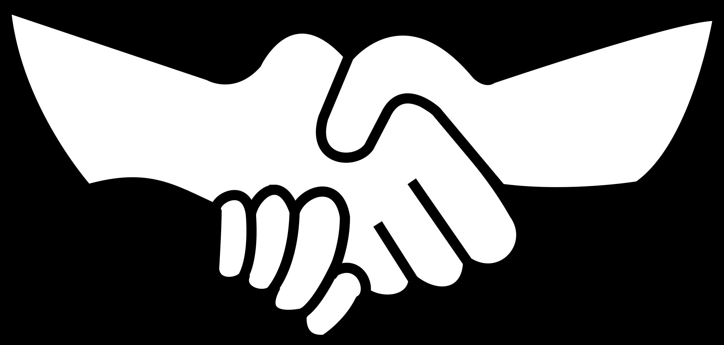 clipart handshake 02 clipart handshake partnership clipart hand shake photos freedownload