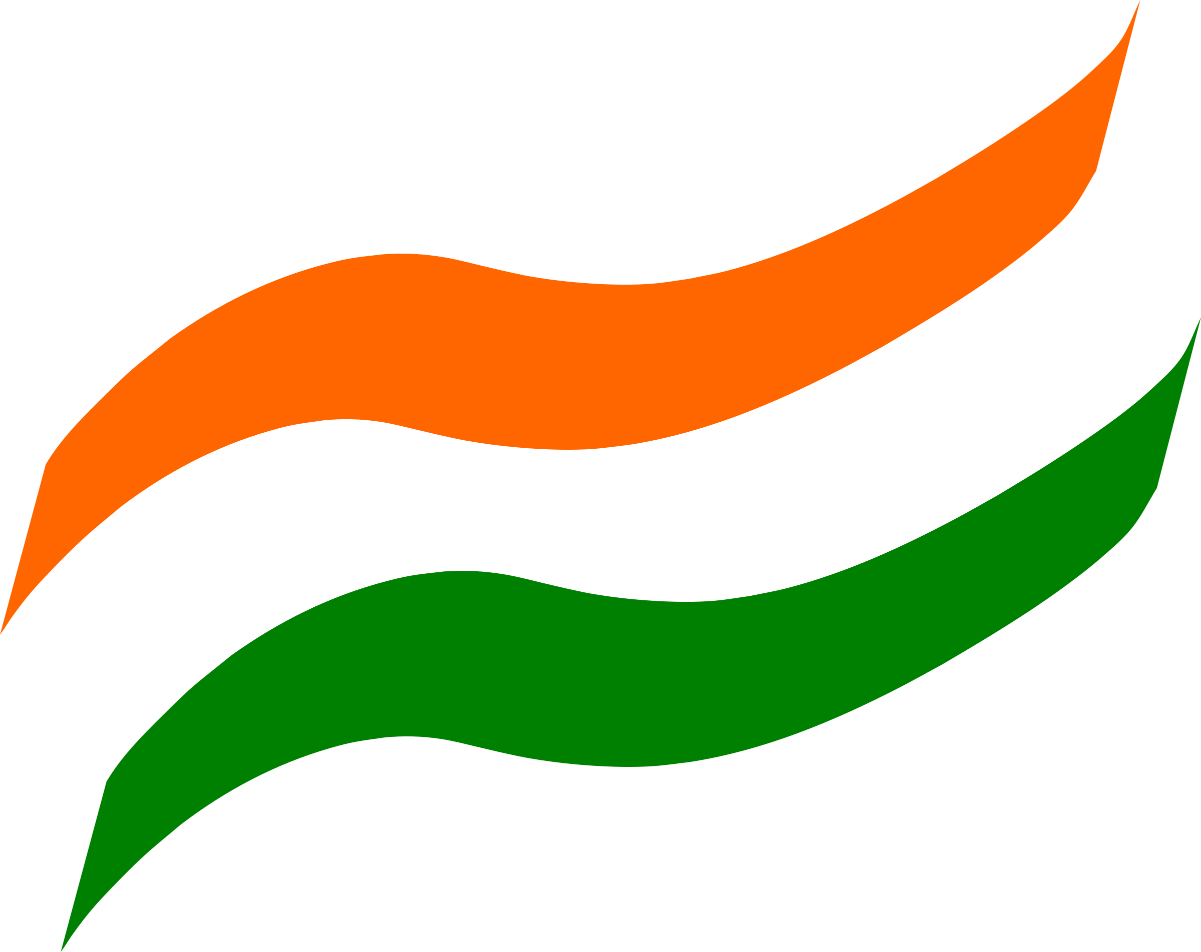 Indian Flag  by gsagri04