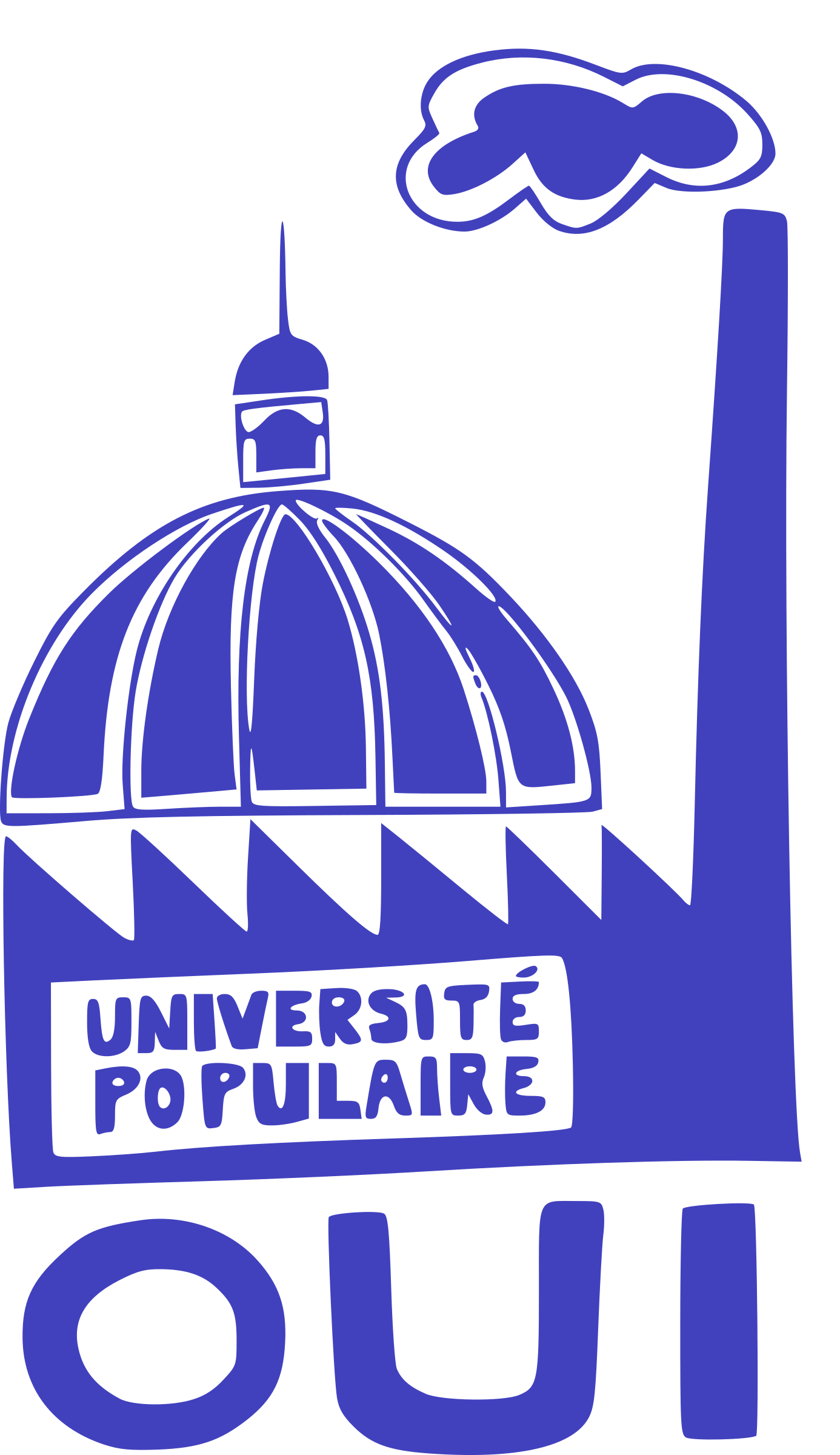 Université populaire by ben