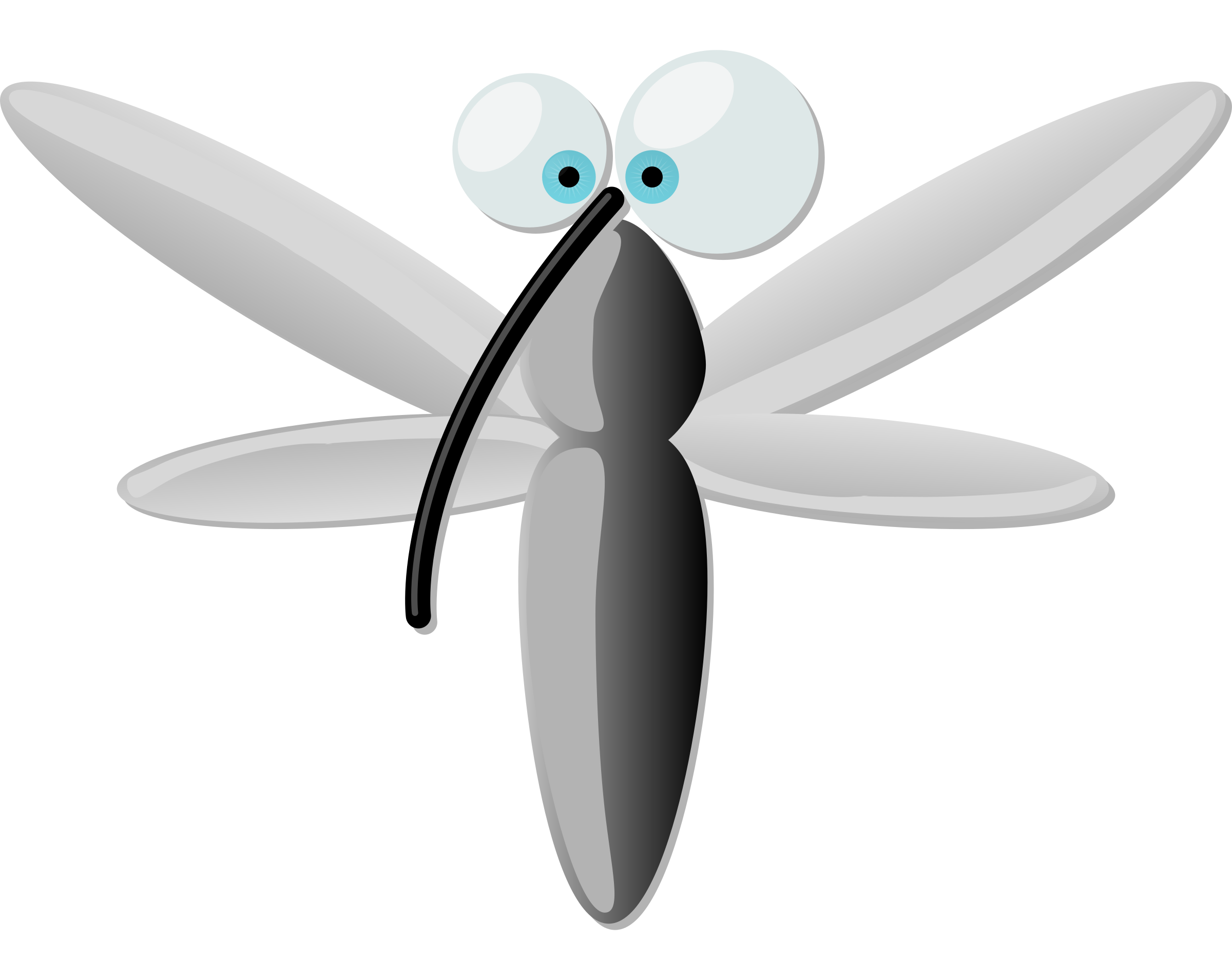 Mosquito by Moskito7