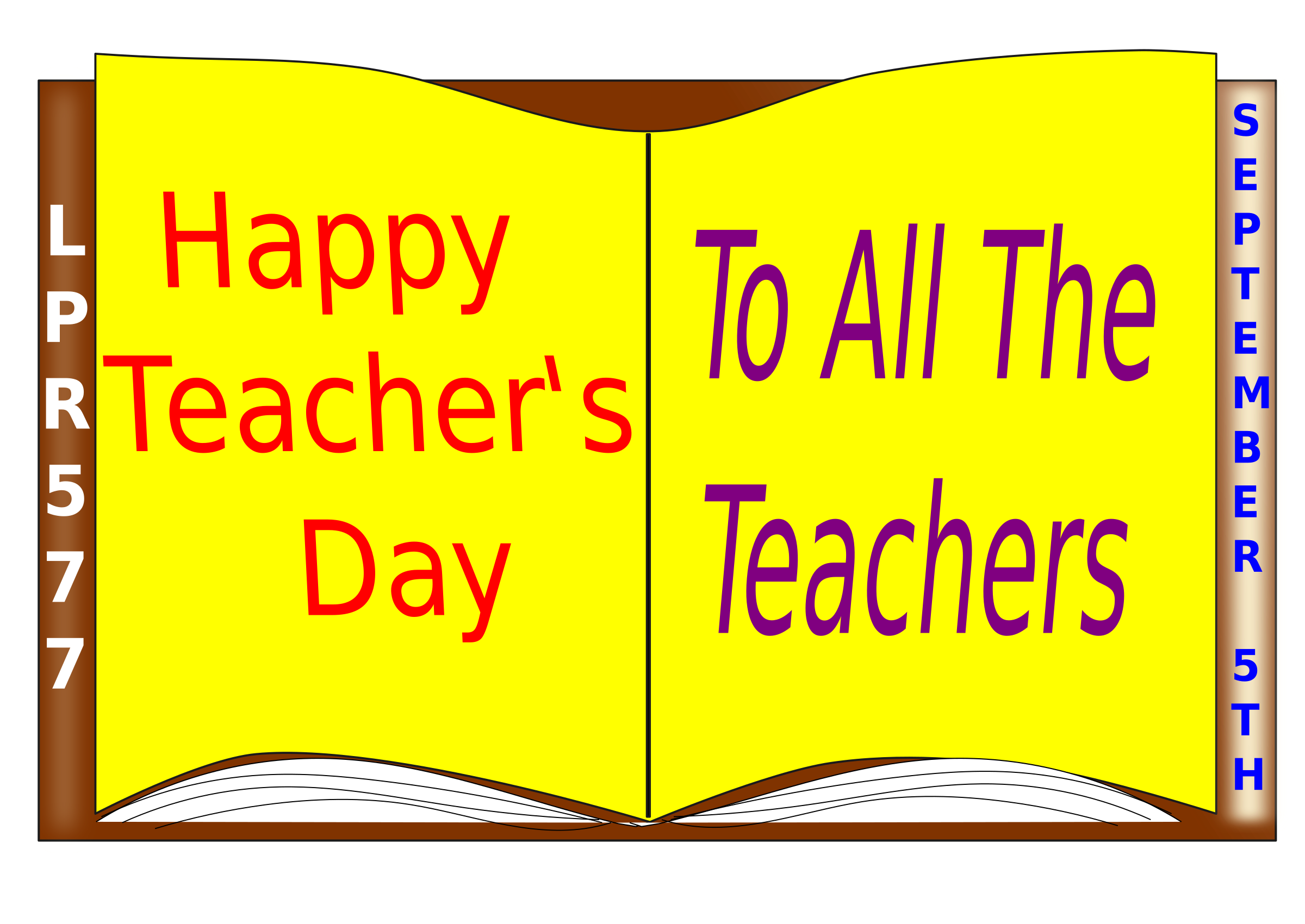 Teacher's day wishes by lpr577