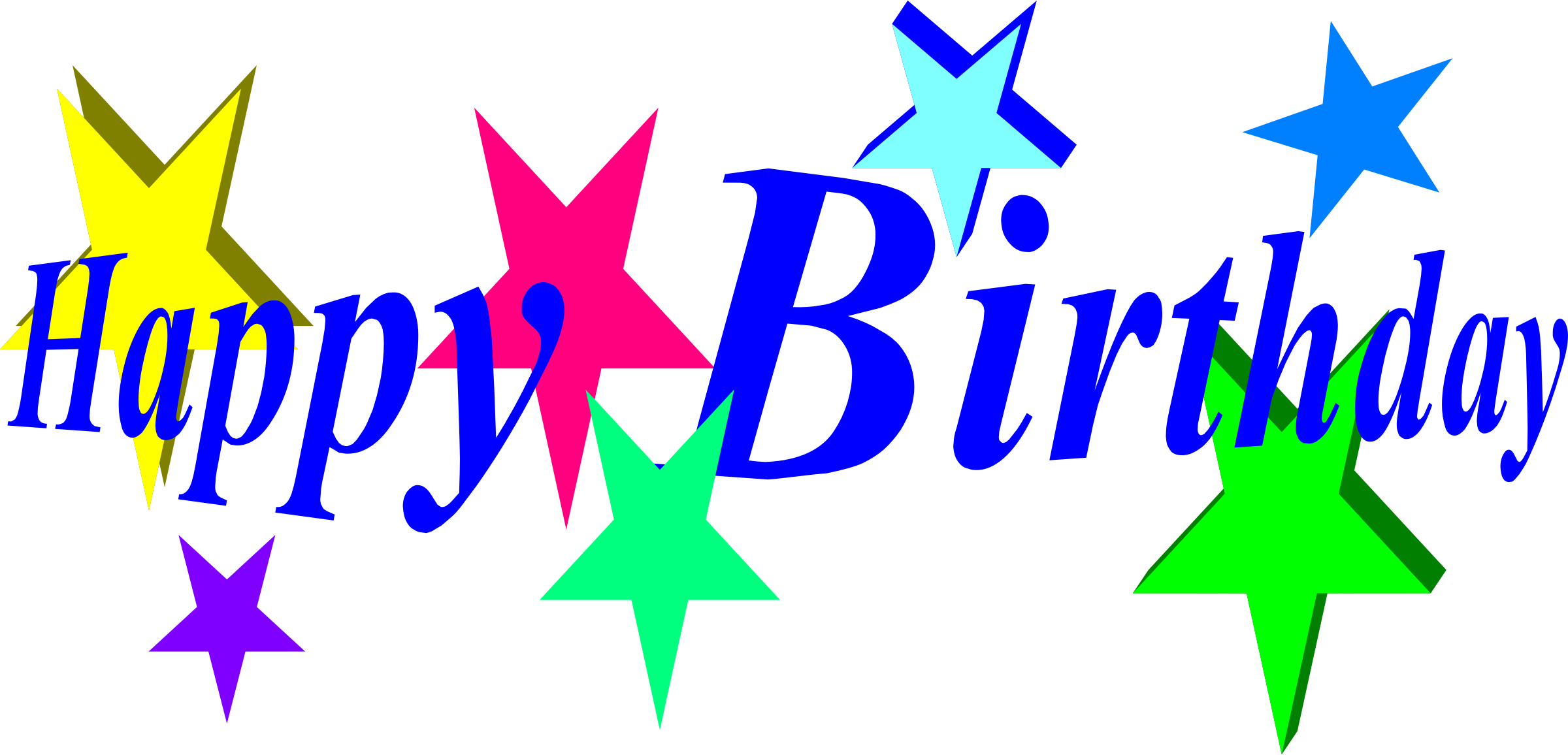 clipart happy birthday rh openclipart org happy birthday clip art free printable happy birthday clip art free download
