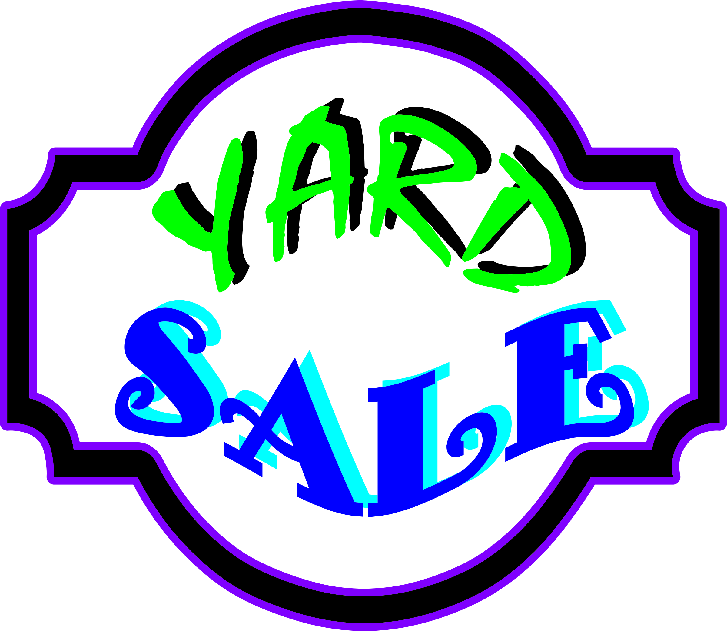 Yard Sale by bobby520