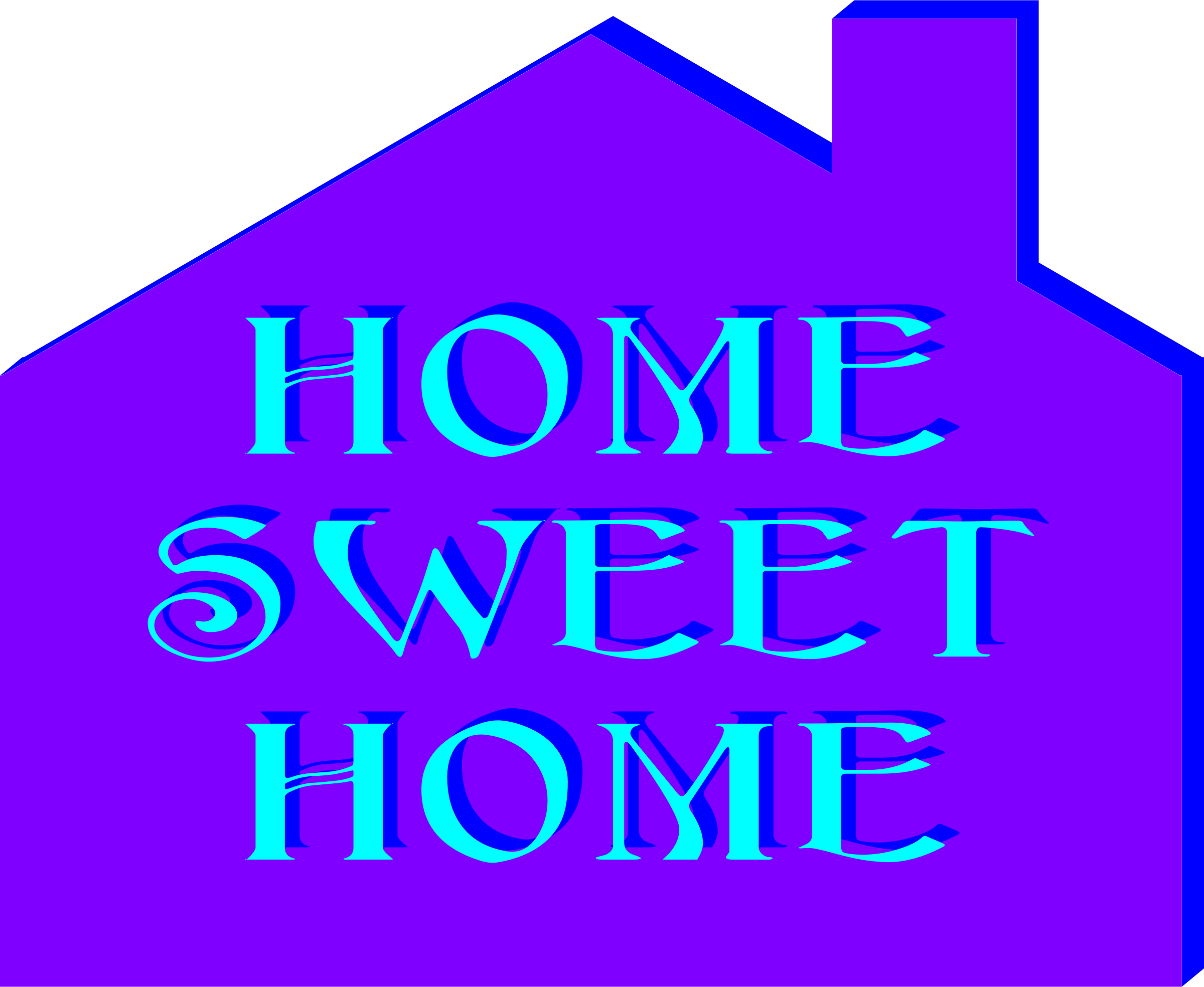 Home Seet Home by bobby520