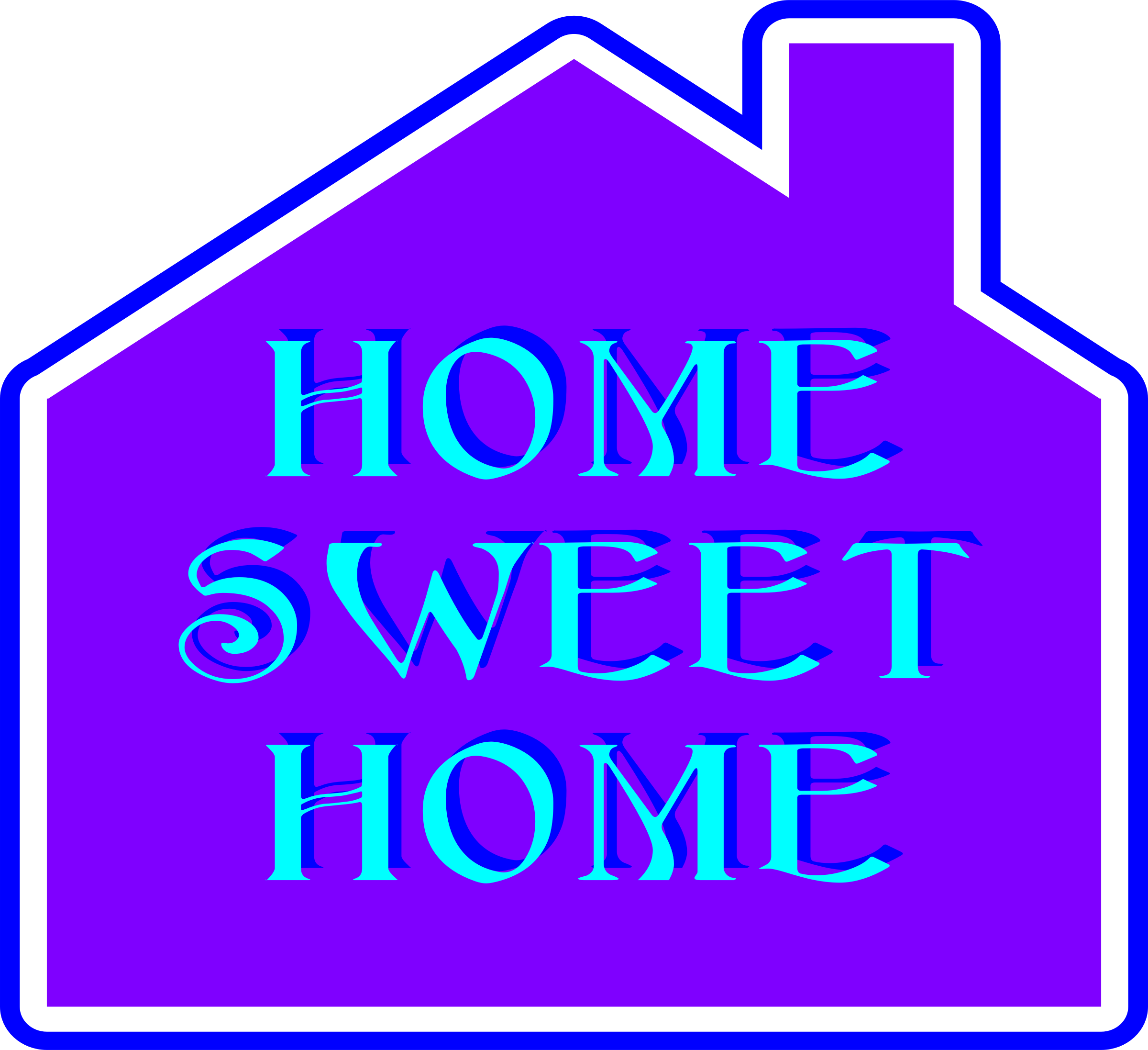 Home Sweet Home 2 by bobby520