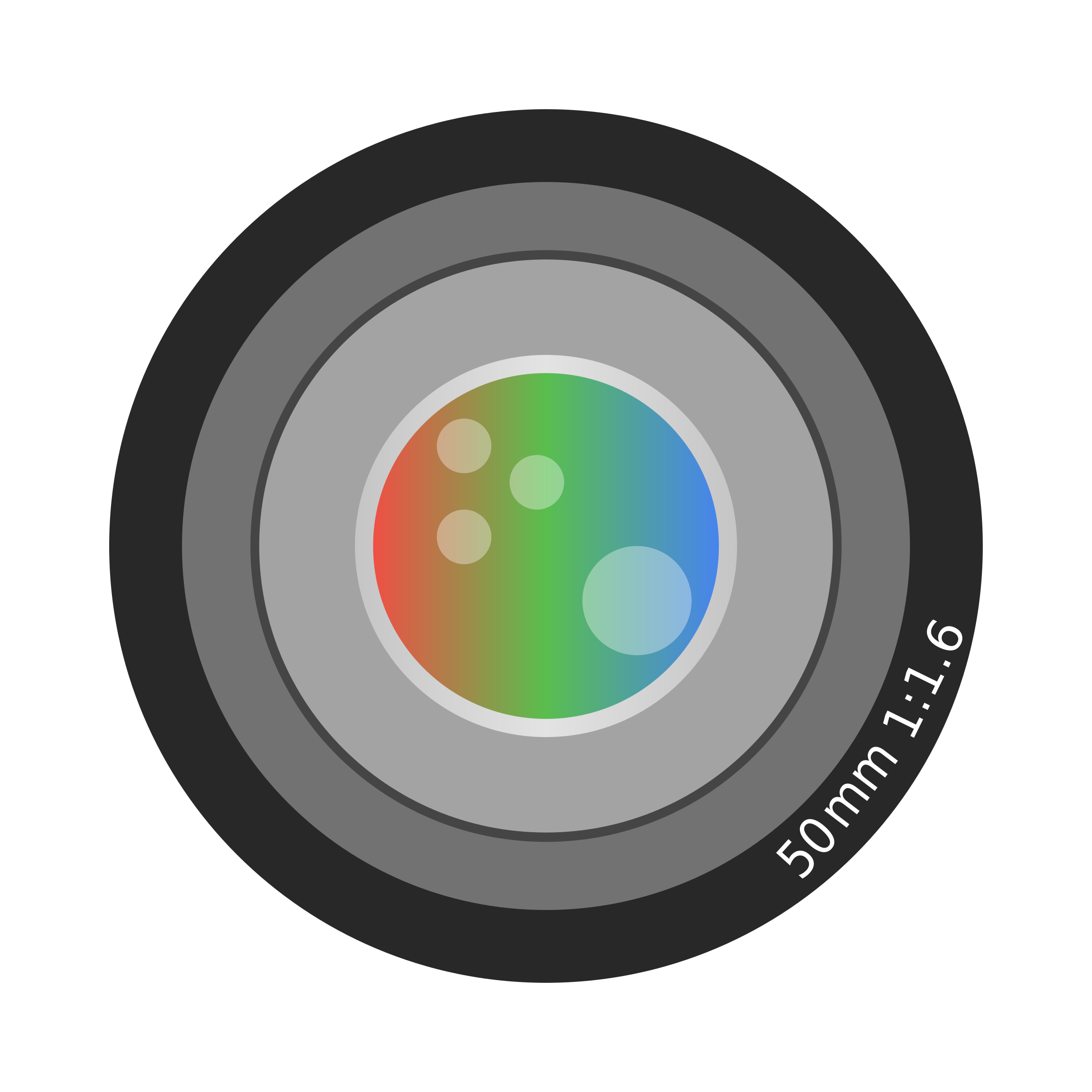 Aperture by ZDroid