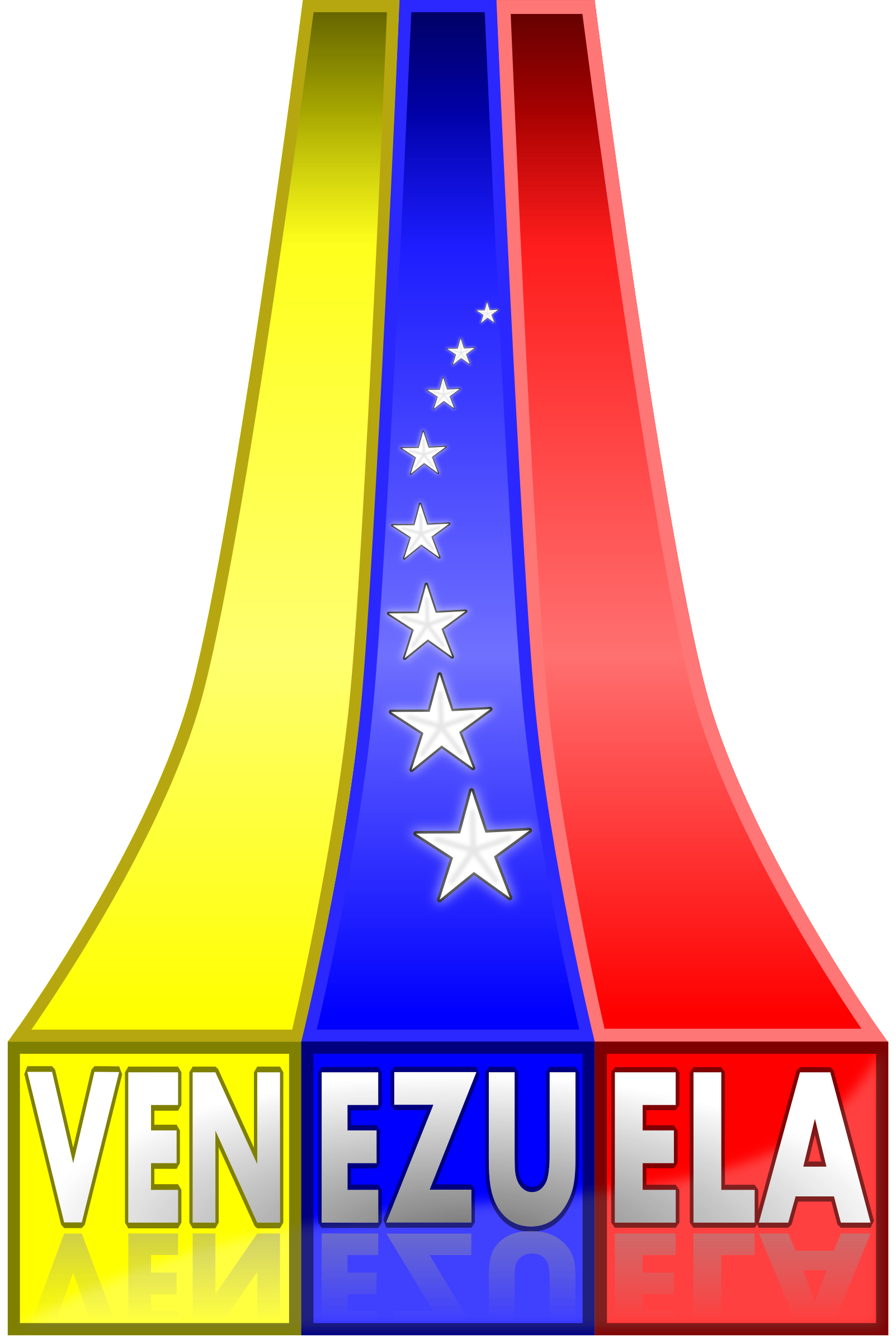 Venezuela by deiby_ybied