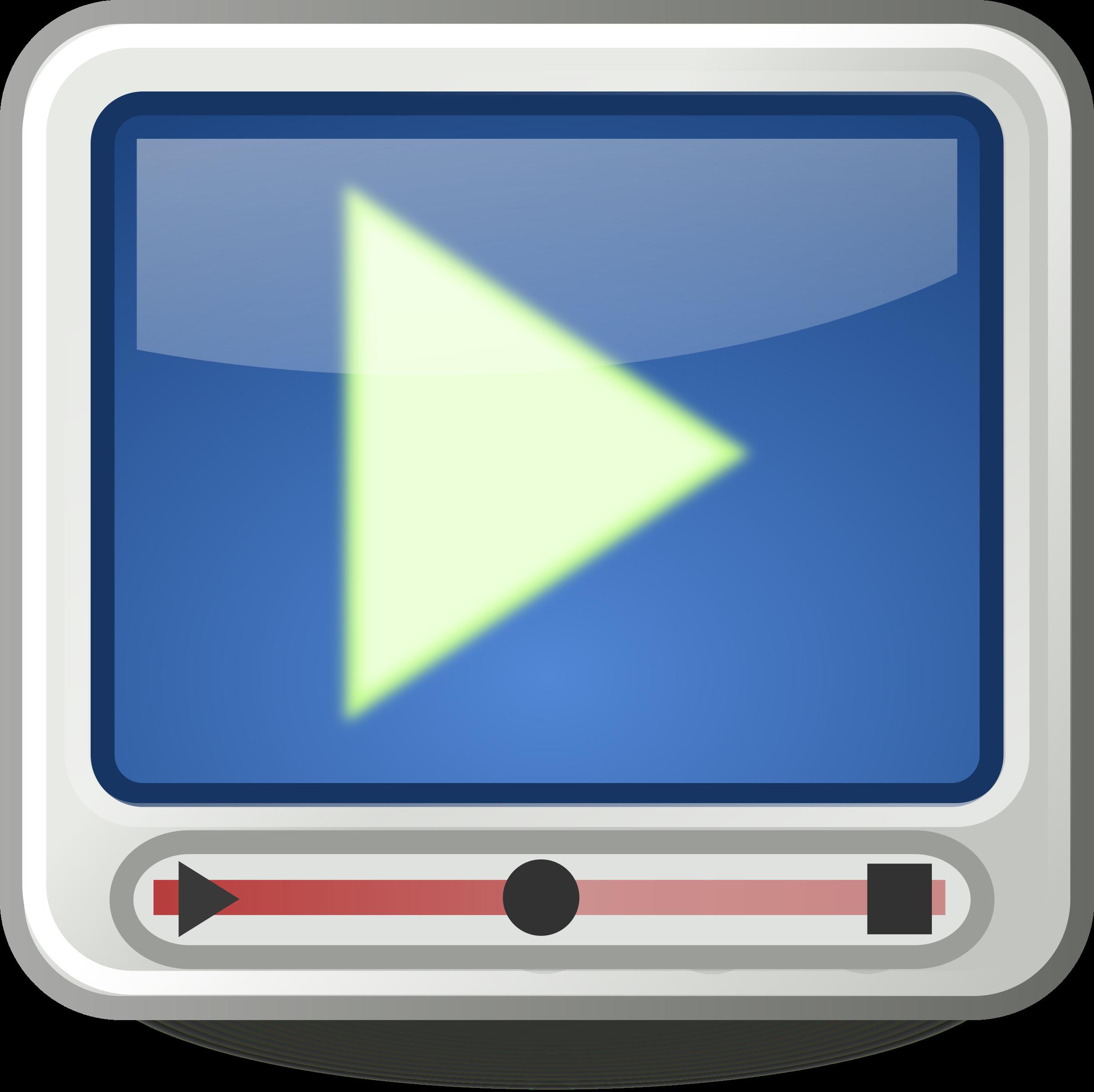 Une vidéo en ligne