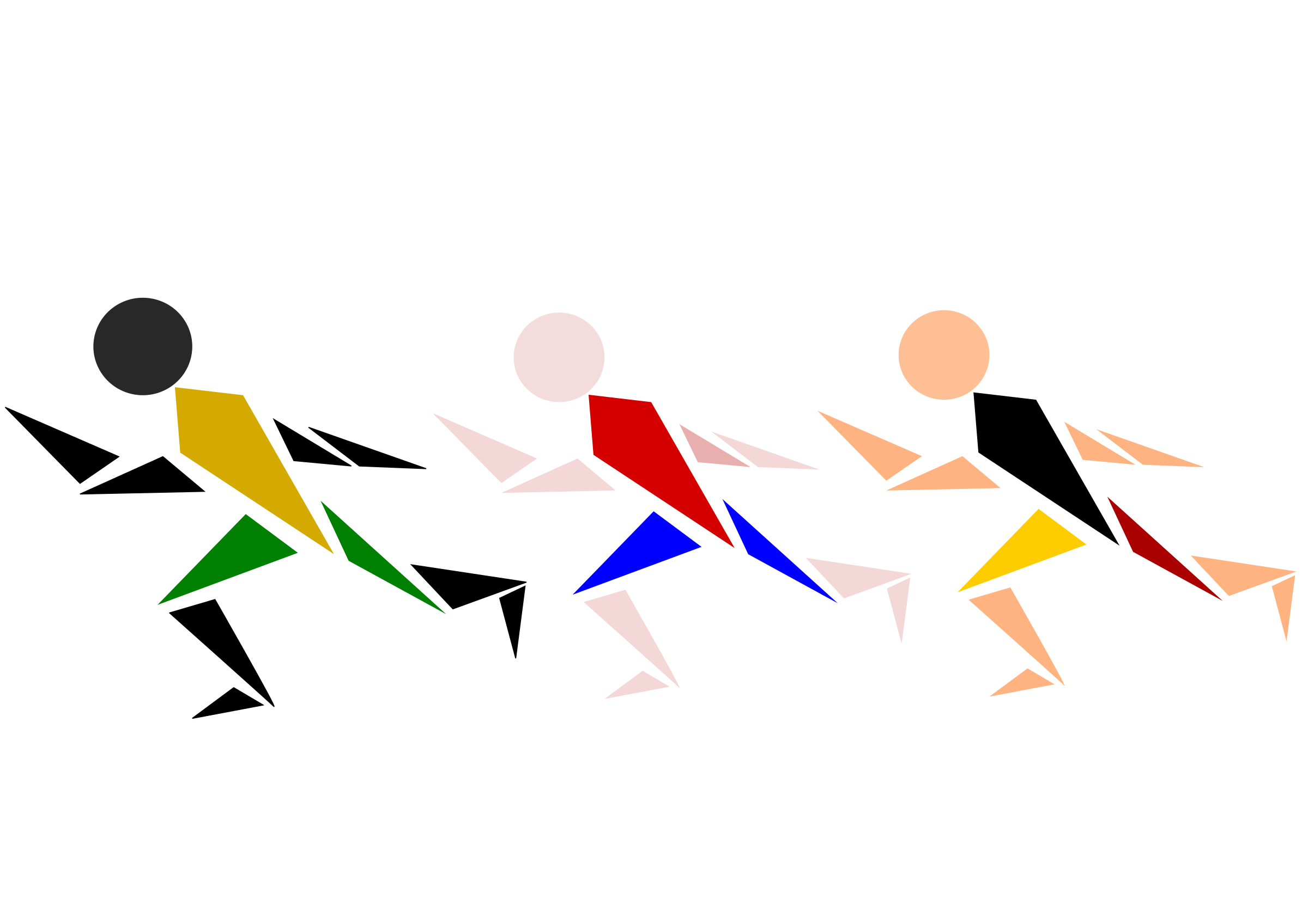 Clipart - Olympics