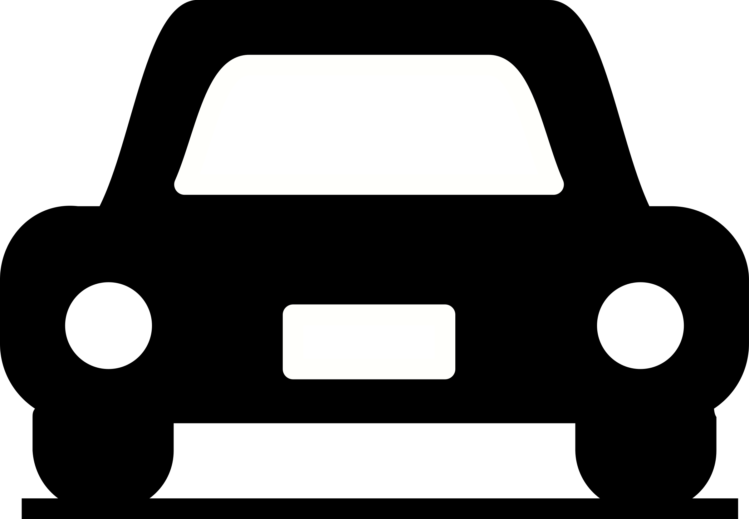 Car Pictogram by libberry
