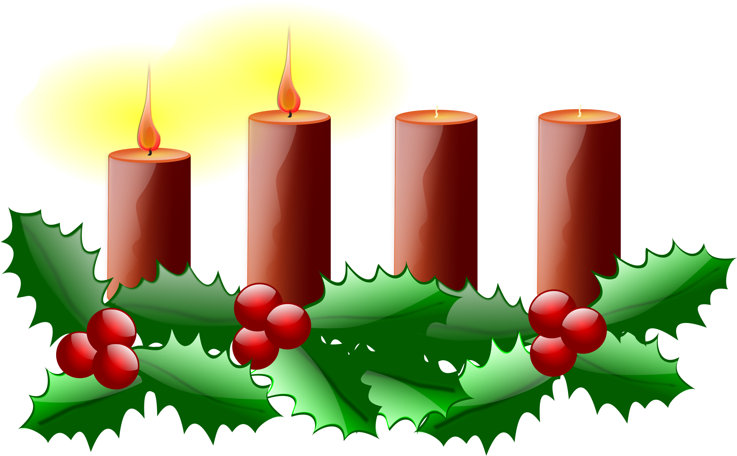 clipart second sunday of advent rh openclipart org advent clip art for bulletins advent clipart free