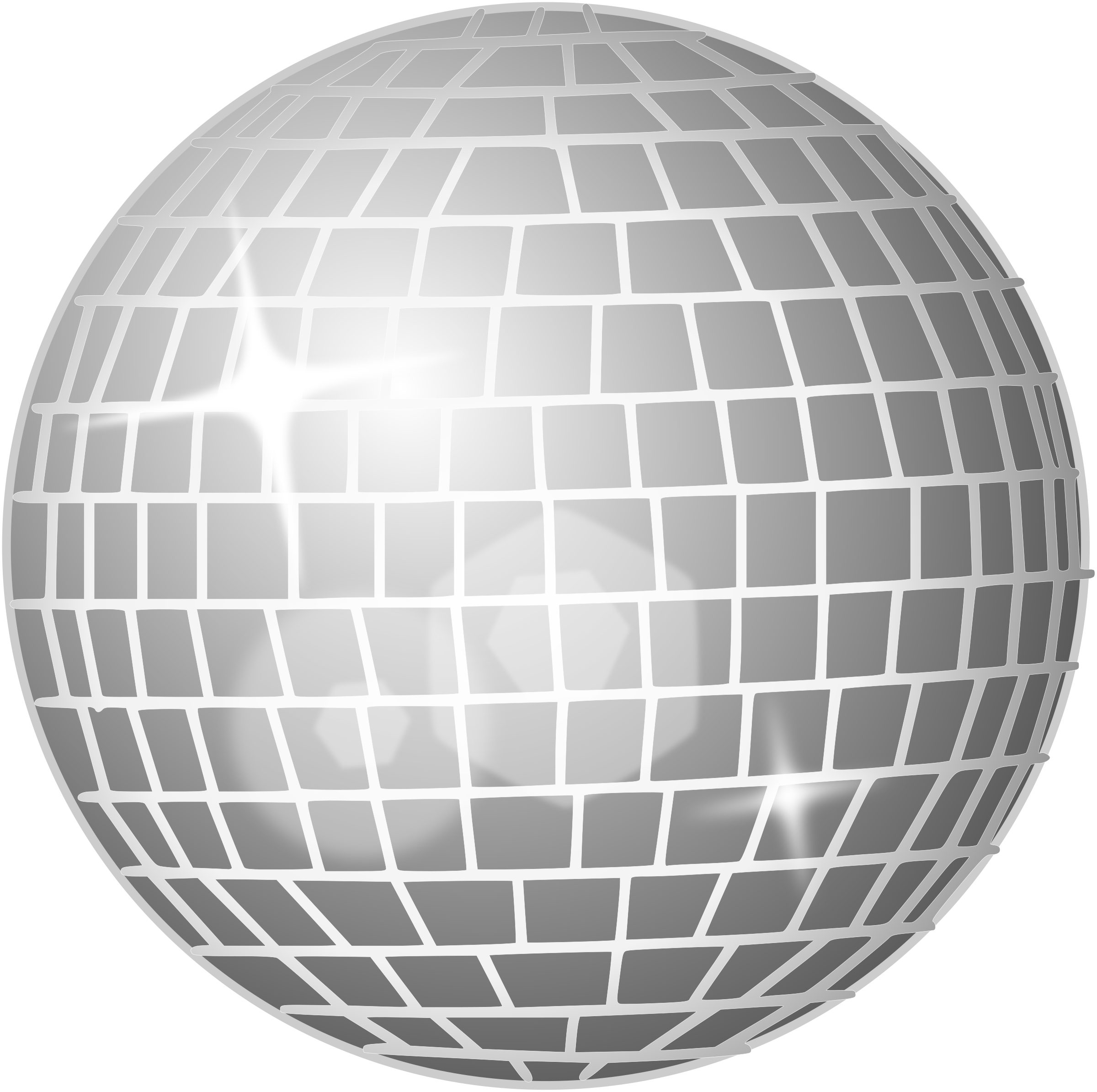 Disco Ball Remix by Merlin2525
