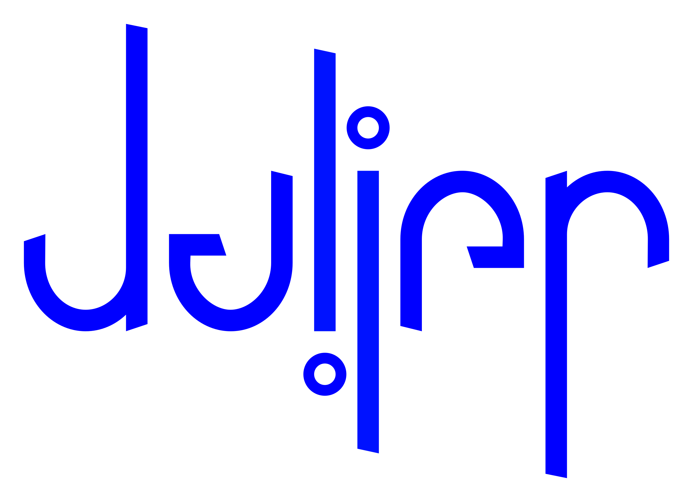 Ambigramme Julien by Valgor