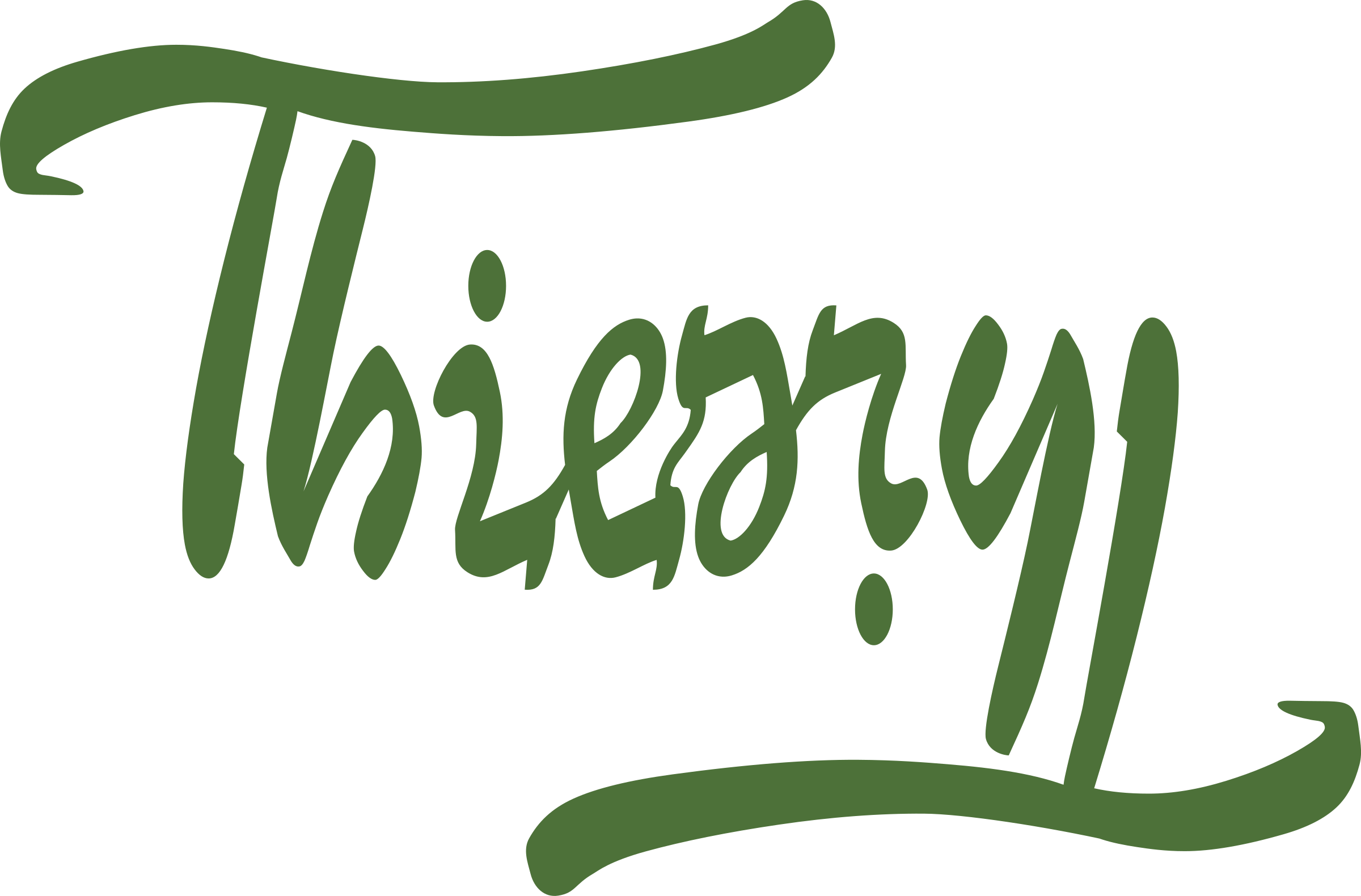 Ambigramme Thierry by Valgor