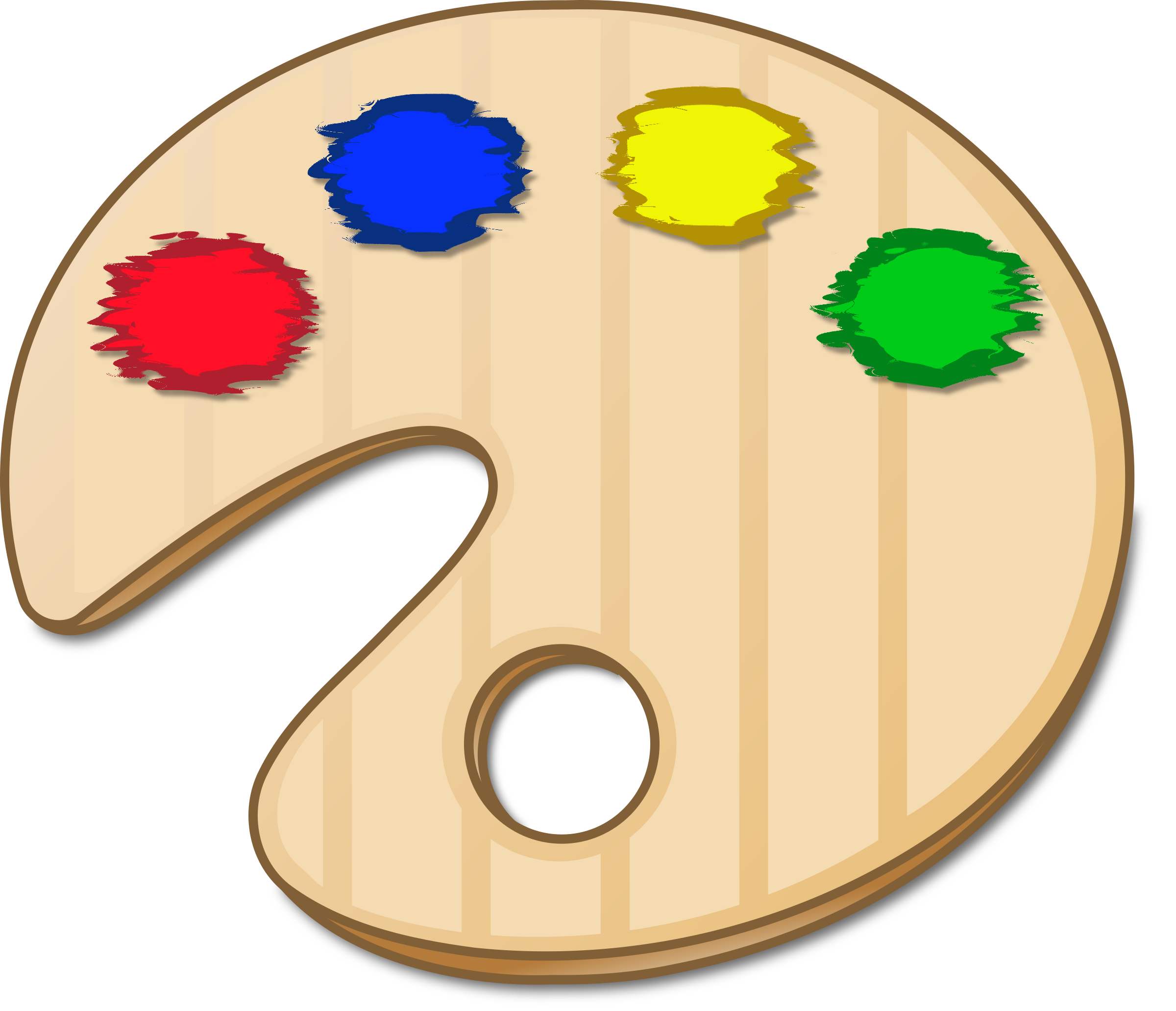 Palette Icon by libberry