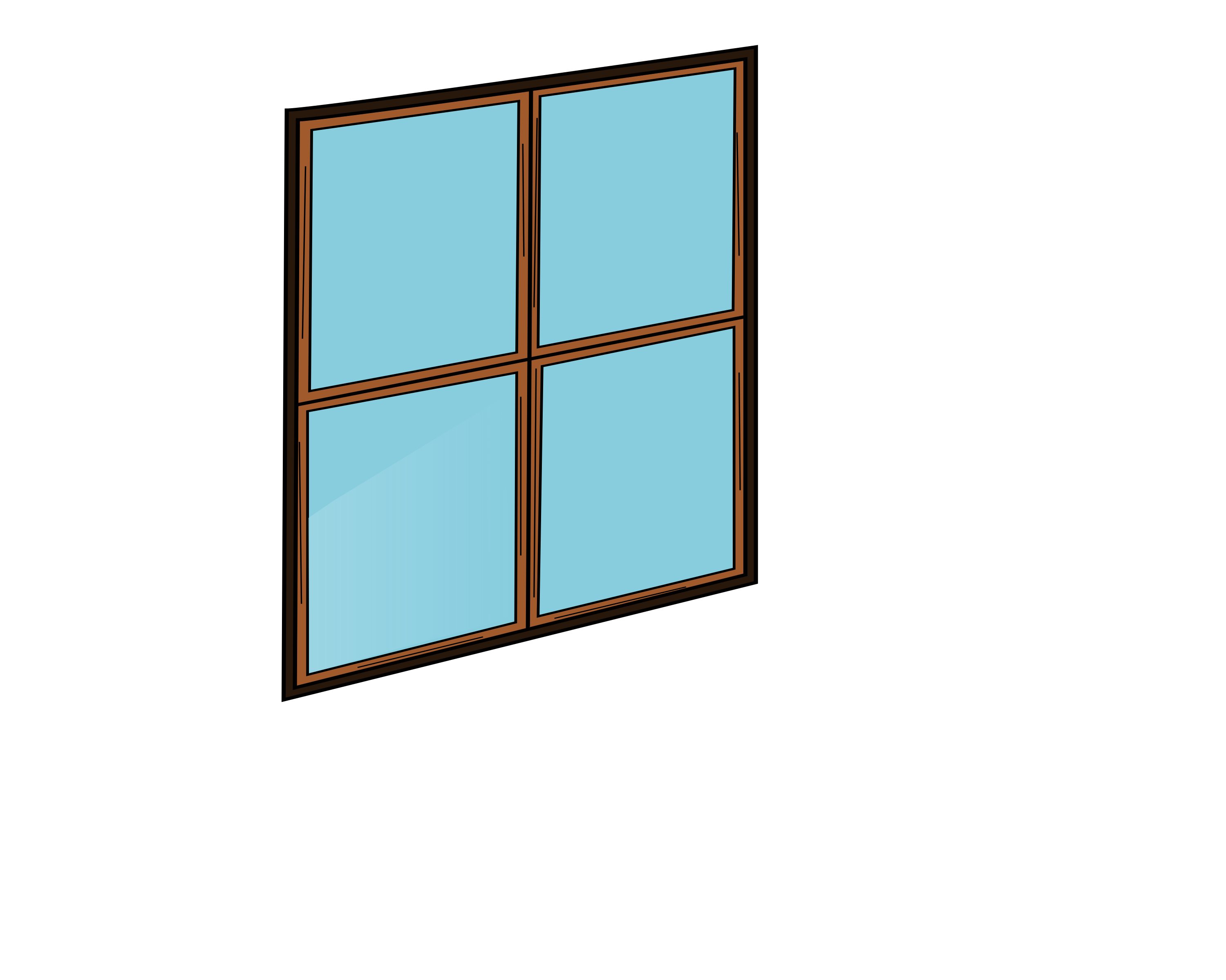 Window by ali2013