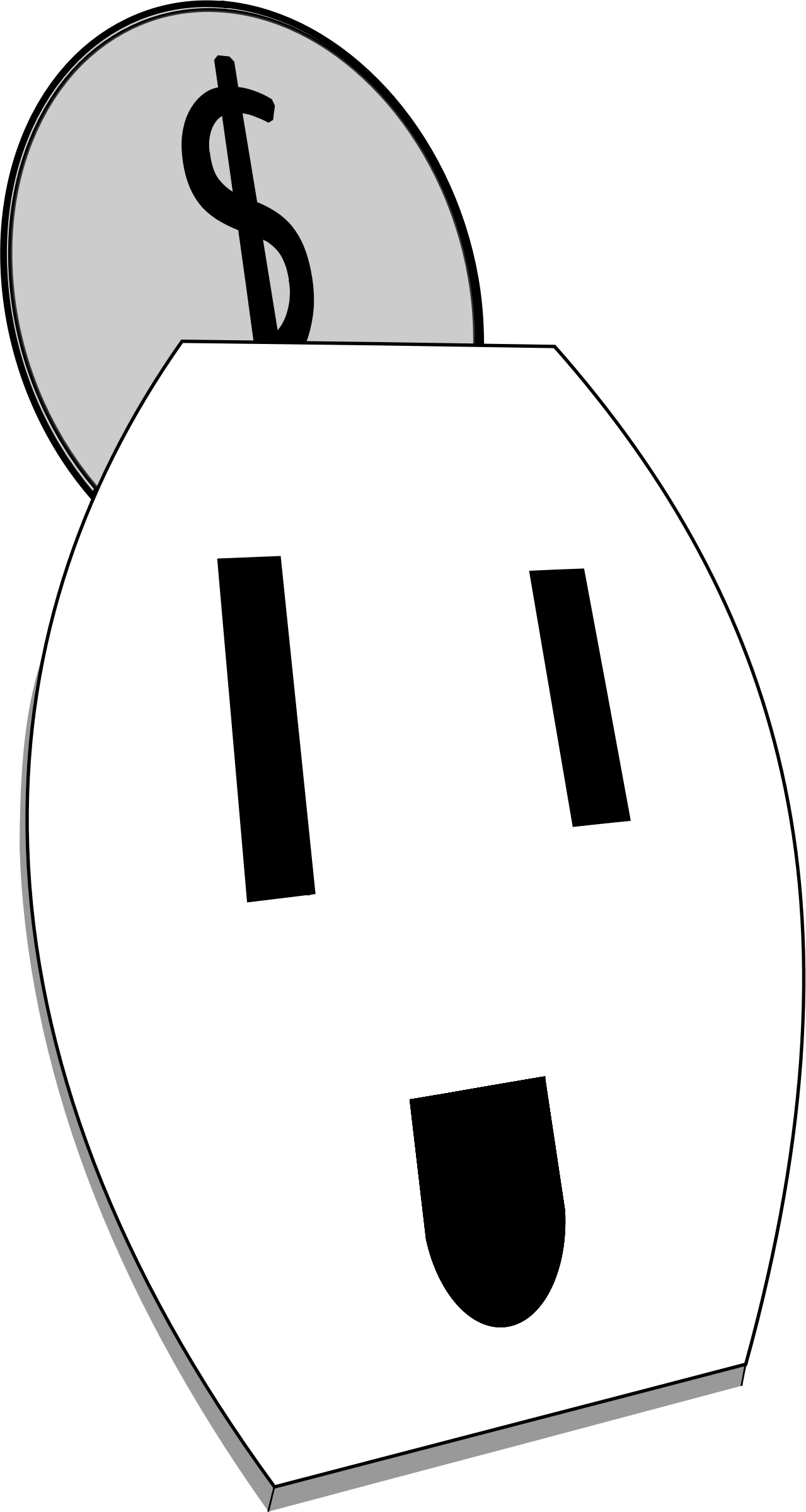 Happy Electrical Outlet by barrettward