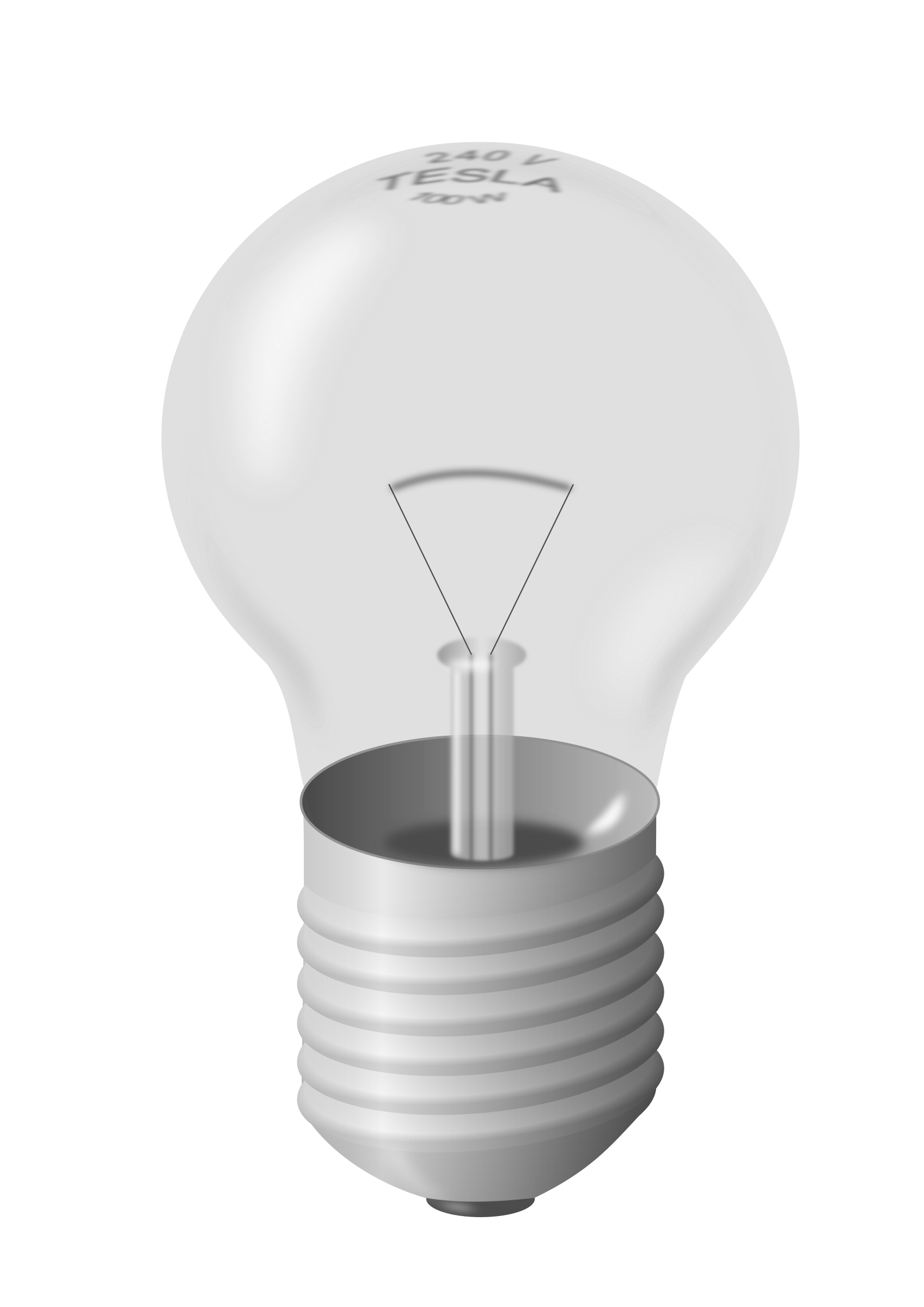 light bulb by jarda