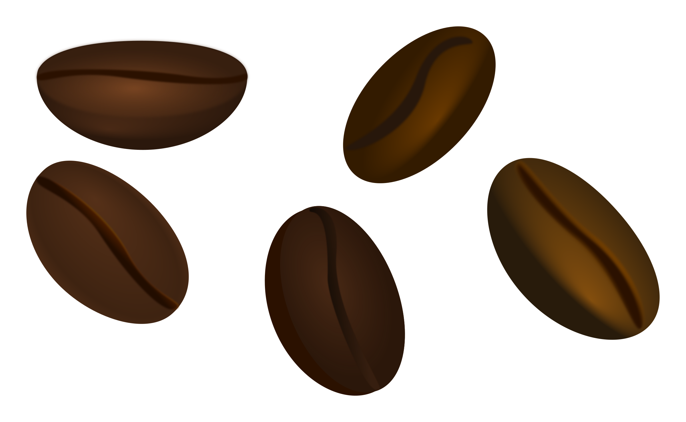 coffee beans by jarda